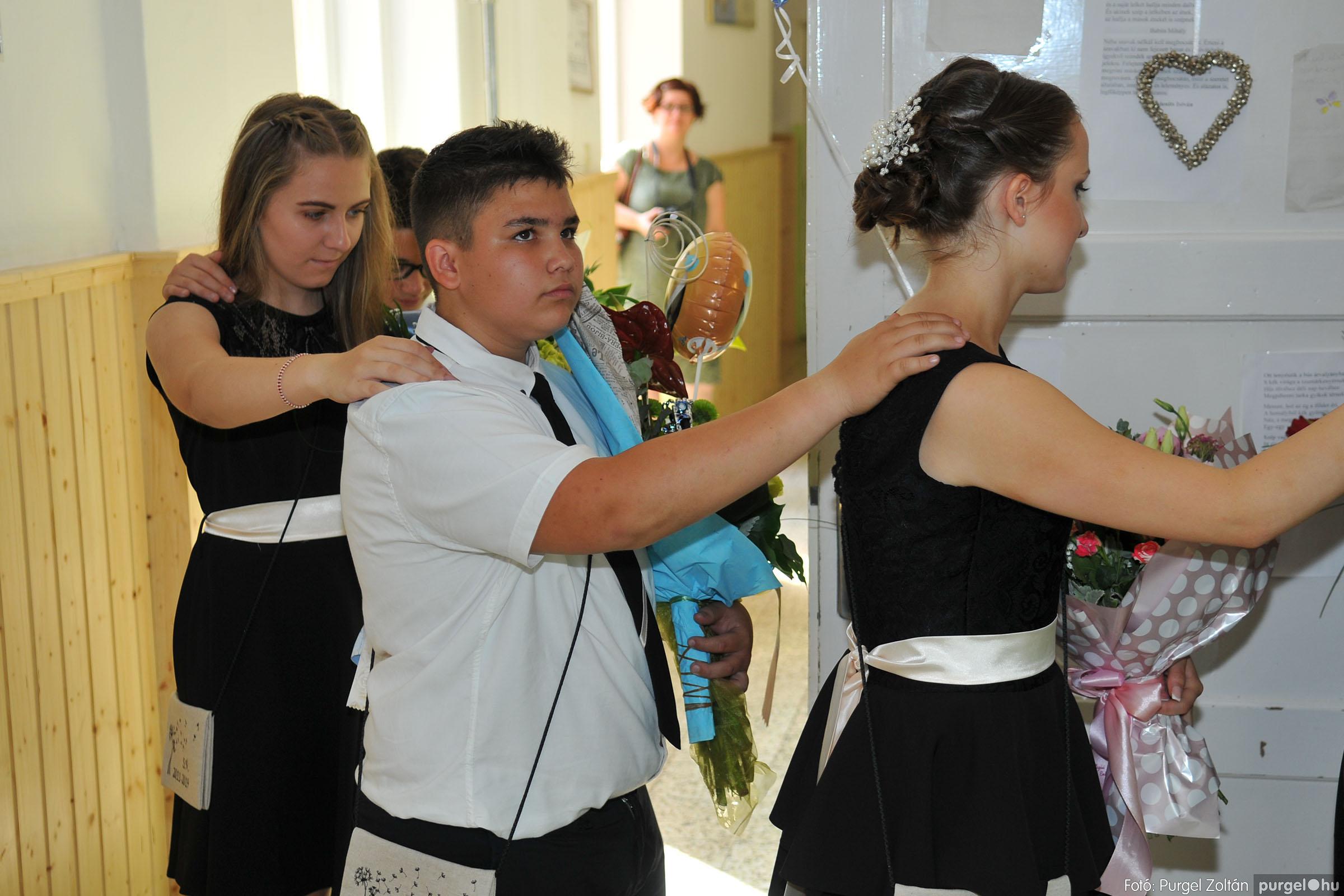 2019.06.15. 081 Forray Máté Általános Iskola ballagás 2019. - Fotó:PURGEL ZOLTÁN© D3K_6966q.jpg