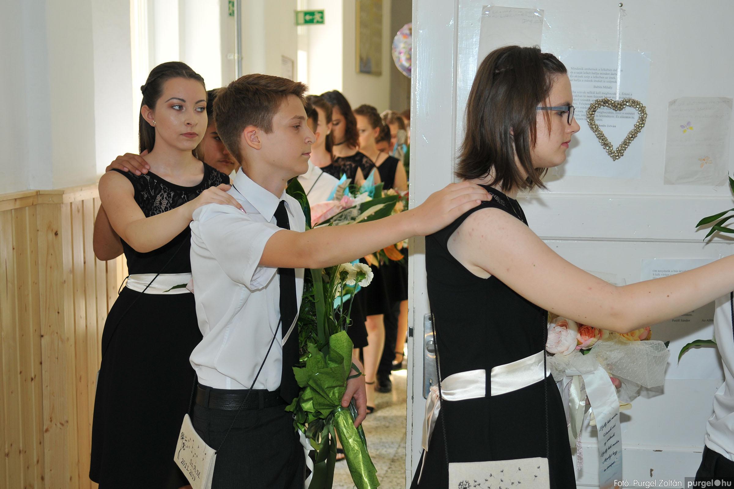 2019.06.15. 077 Forray Máté Általános Iskola ballagás 2019. - Fotó:PURGEL ZOLTÁN© D3K_6962q.jpg