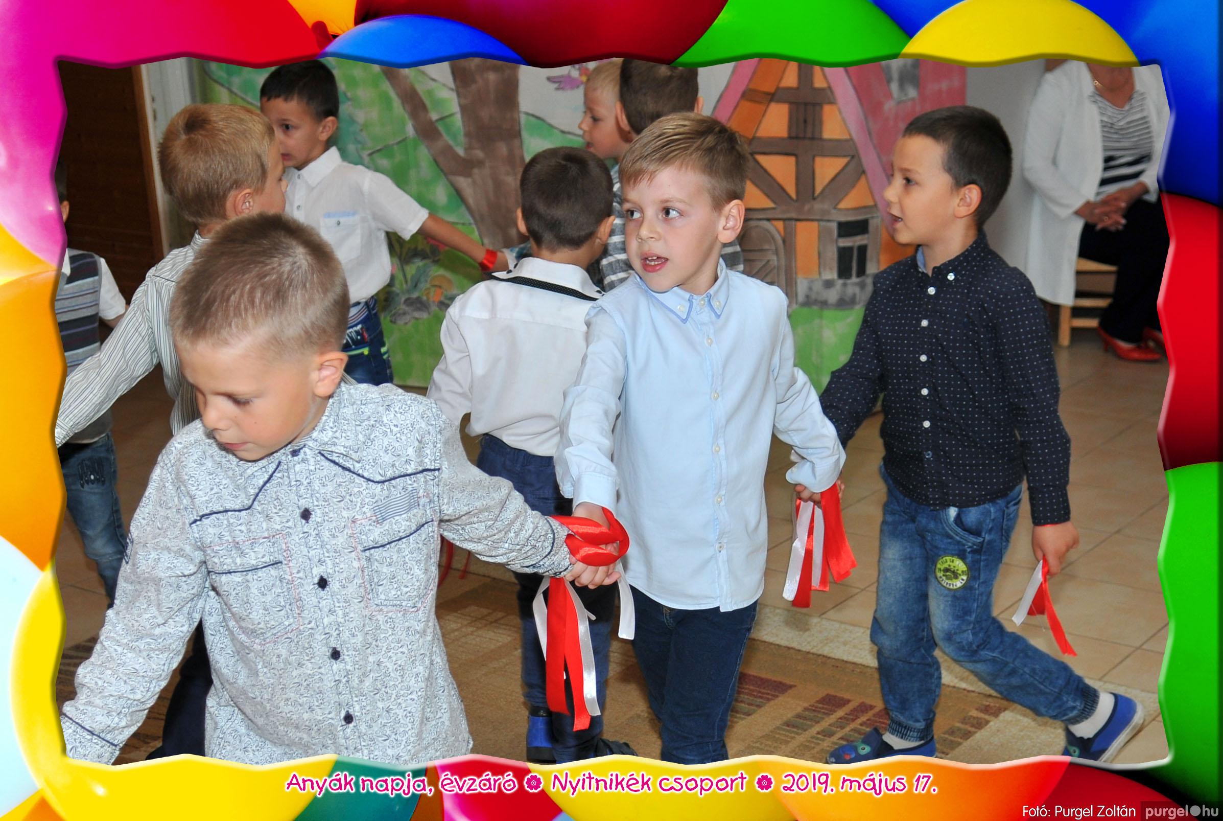 2019.05.17. 011 Kurca-parti Óvoda évzáró 2019. - Nyitnikék csoport - Fotó:PURGEL ZOLTÁN© 511.jpg