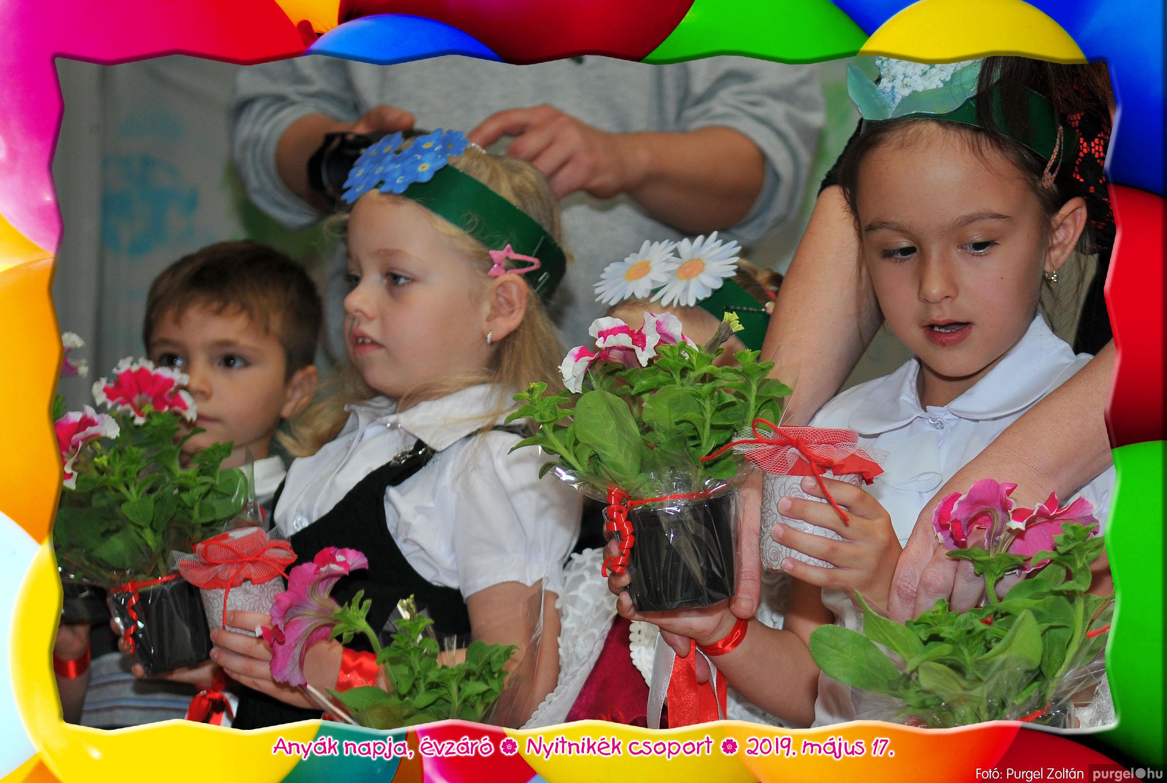 2019.05.17. 036 Kurca-parti Óvoda évzáró 2019. - Nyitnikék csoport - Fotó:PURGEL ZOLTÁN© 536.jpg