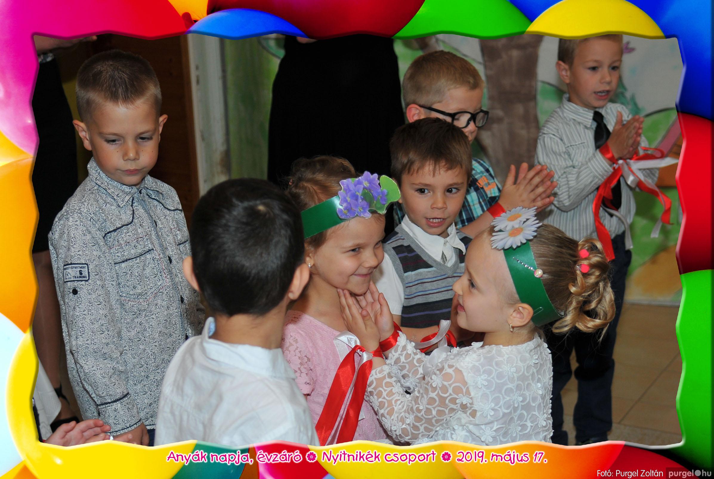 2019.05.17. 027 Kurca-parti Óvoda évzáró 2019. - Nyitnikék csoport - Fotó:PURGEL ZOLTÁN© 527.jpg