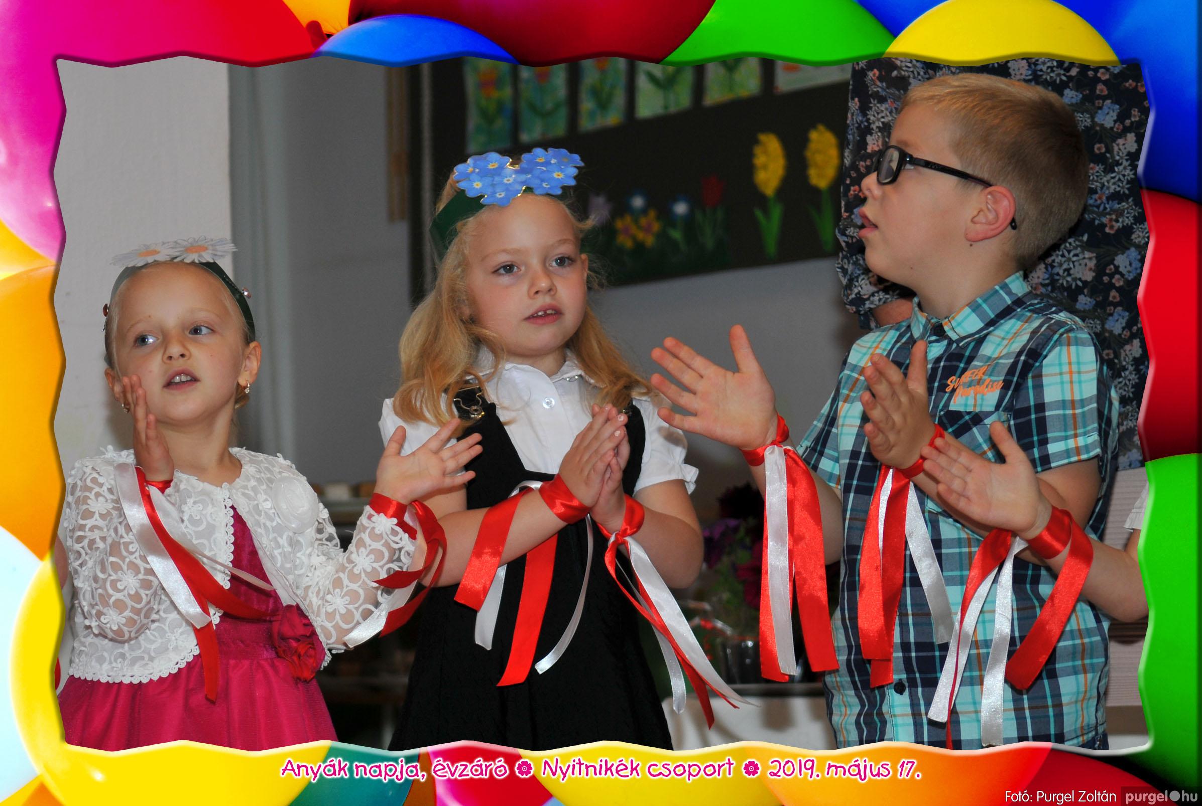 2019.05.17. 023 Kurca-parti Óvoda évzáró 2019. - Nyitnikék csoport - Fotó:PURGEL ZOLTÁN© 523.jpg