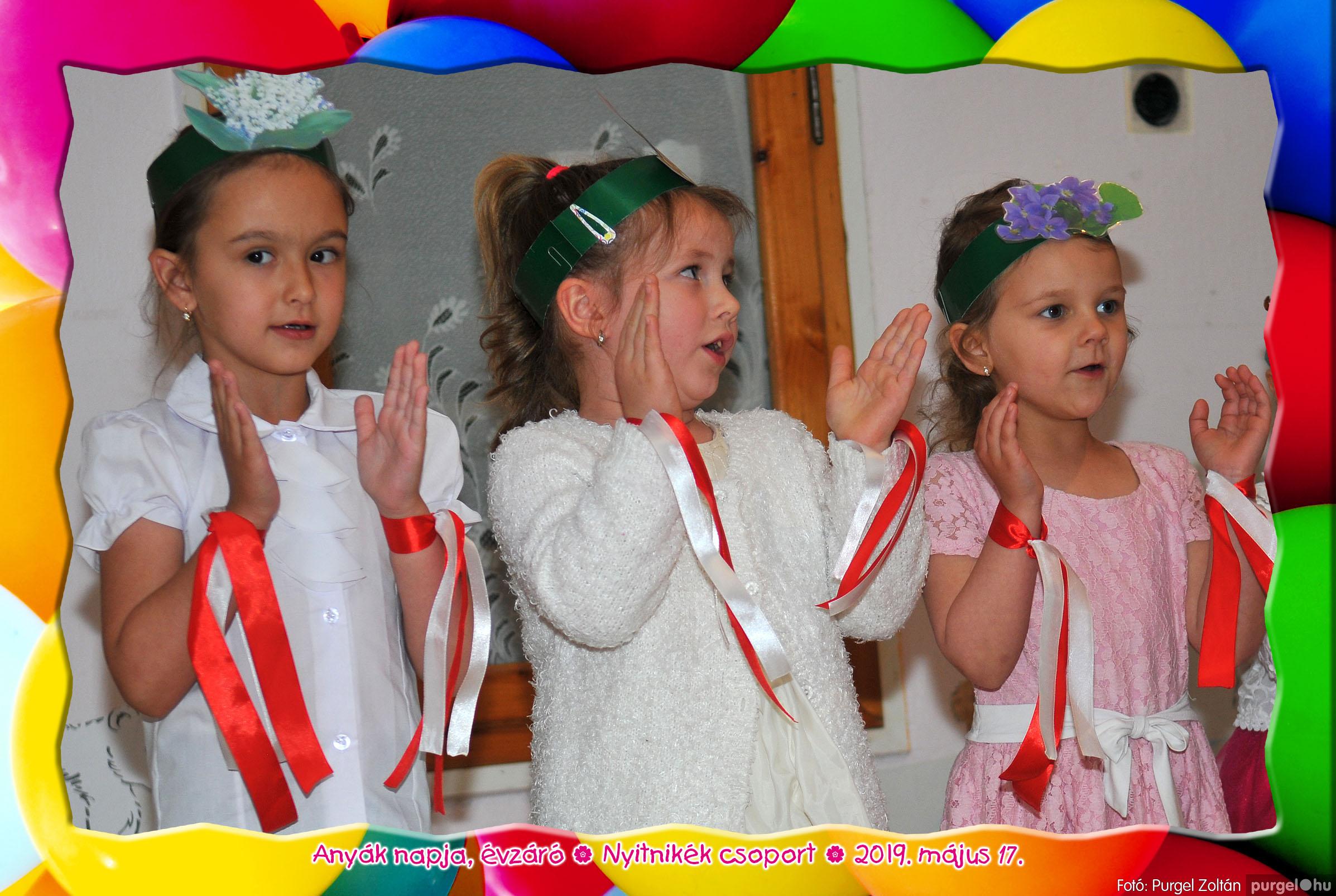 2019.05.17. 022 Kurca-parti Óvoda évzáró 2019. - Nyitnikék csoport - Fotó:PURGEL ZOLTÁN© 522.jpg