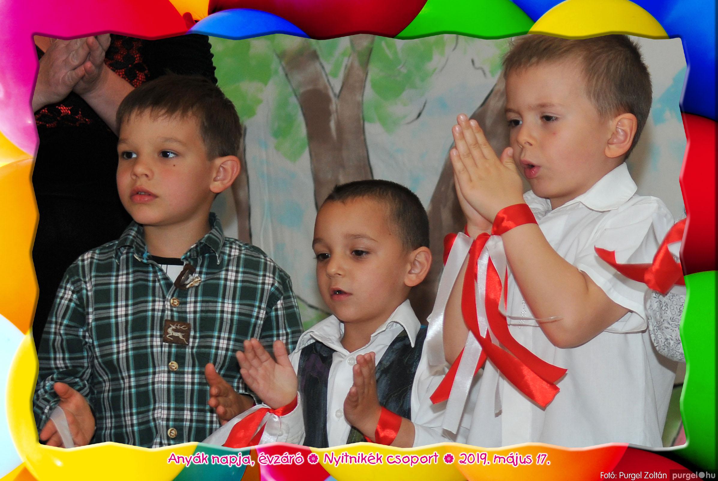 2019.05.17. 018 Kurca-parti Óvoda évzáró 2019. - Nyitnikék csoport - Fotó:PURGEL ZOLTÁN© 518.jpg