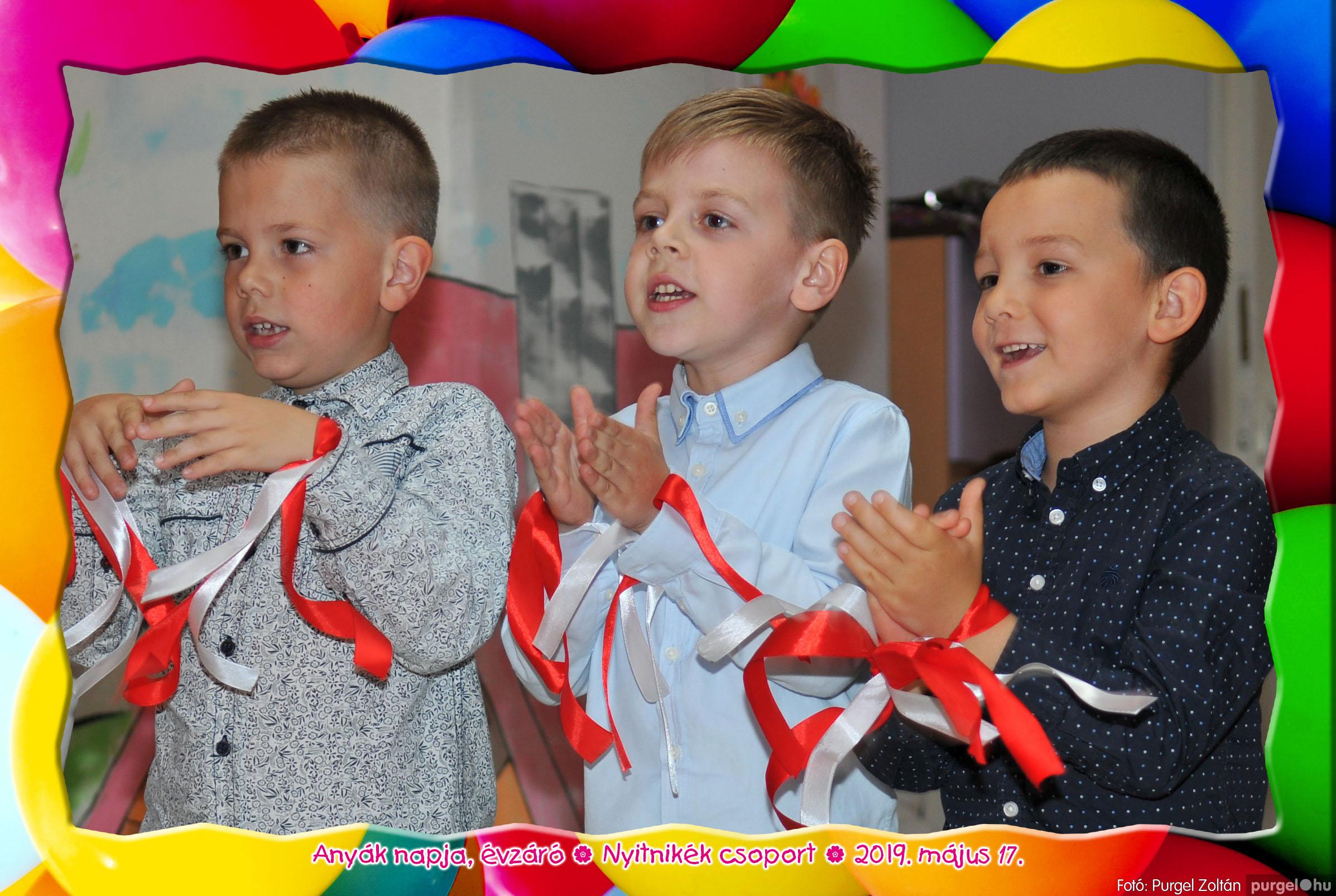 2019.05.17. 017 Kurca-parti Óvoda évzáró 2019. - Nyitnikék csoport - Fotó:PURGEL ZOLTÁN© 517.jpg