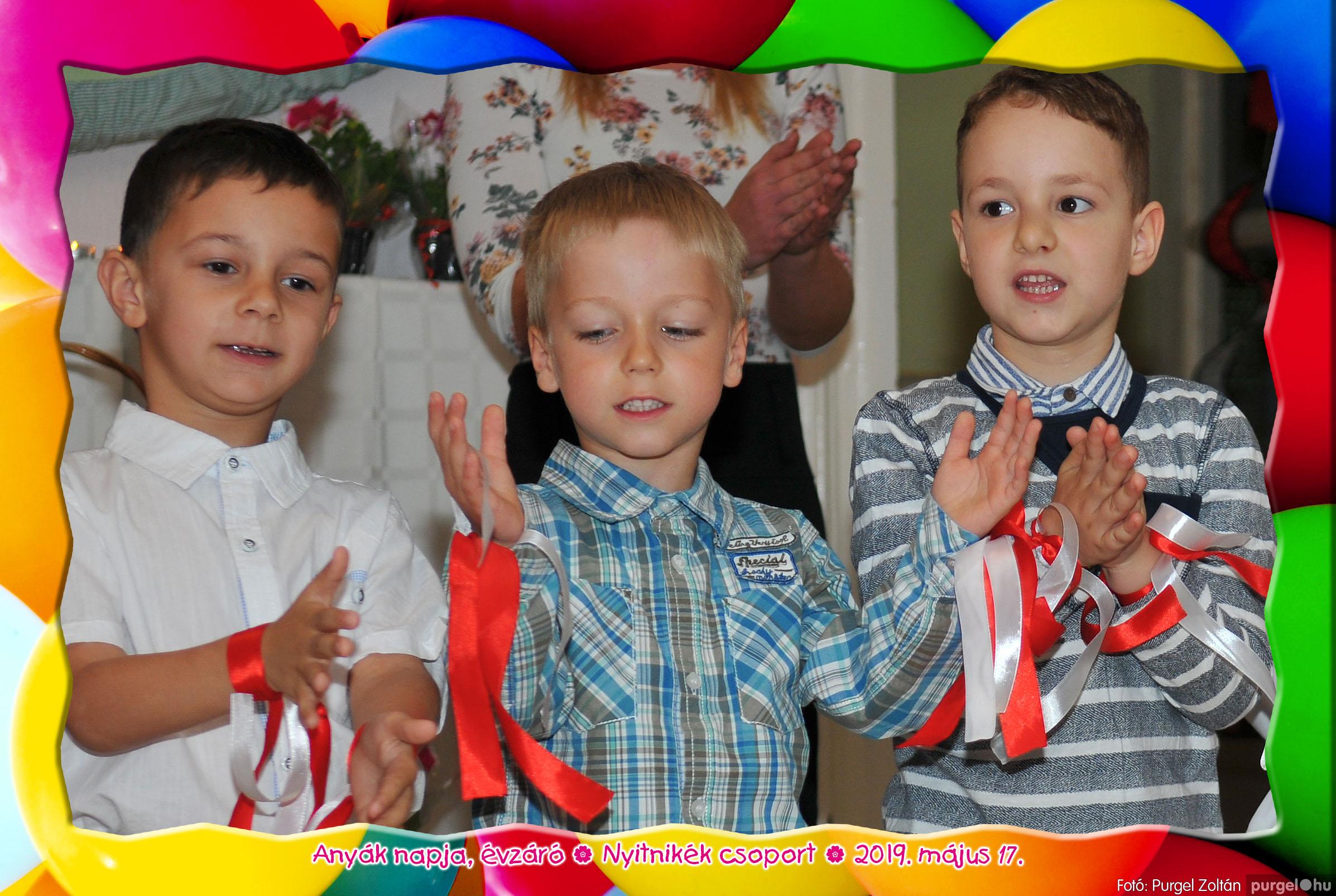 2019.05.17. 016 Kurca-parti Óvoda évzáró 2019. - Nyitnikék csoport - Fotó:PURGEL ZOLTÁN© 516.jpg
