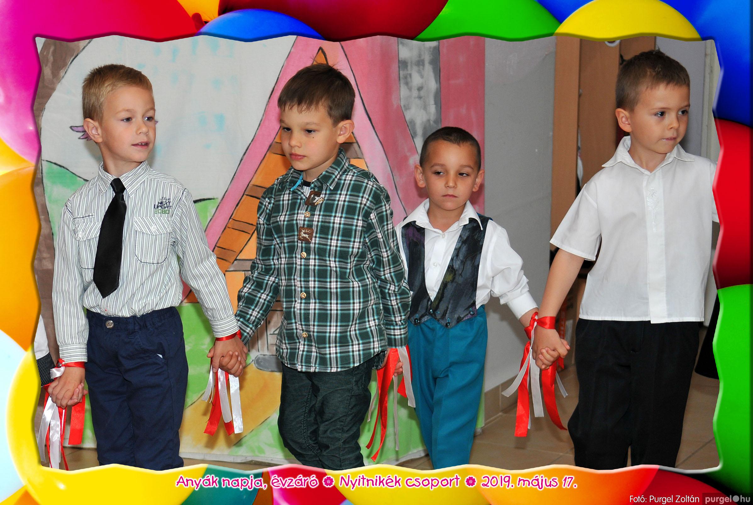 2019.05.17. 006 Kurca-parti Óvoda évzáró 2019. - Nyitnikék csoport - Fotó:PURGEL ZOLTÁN© 506.jpg