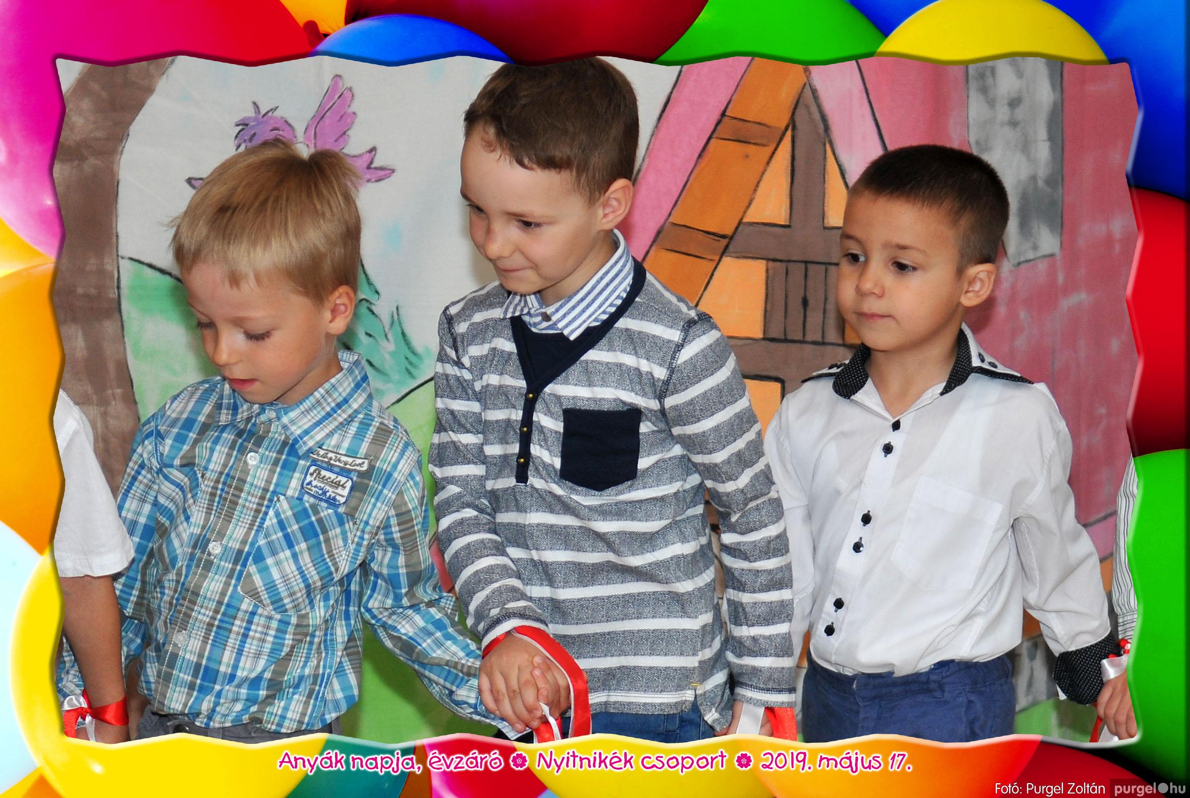 2019.05.17. 005 Kurca-parti Óvoda évzáró 2019. - Nyitnikék csoport - Fotó:PURGEL ZOLTÁN© 505.jpg