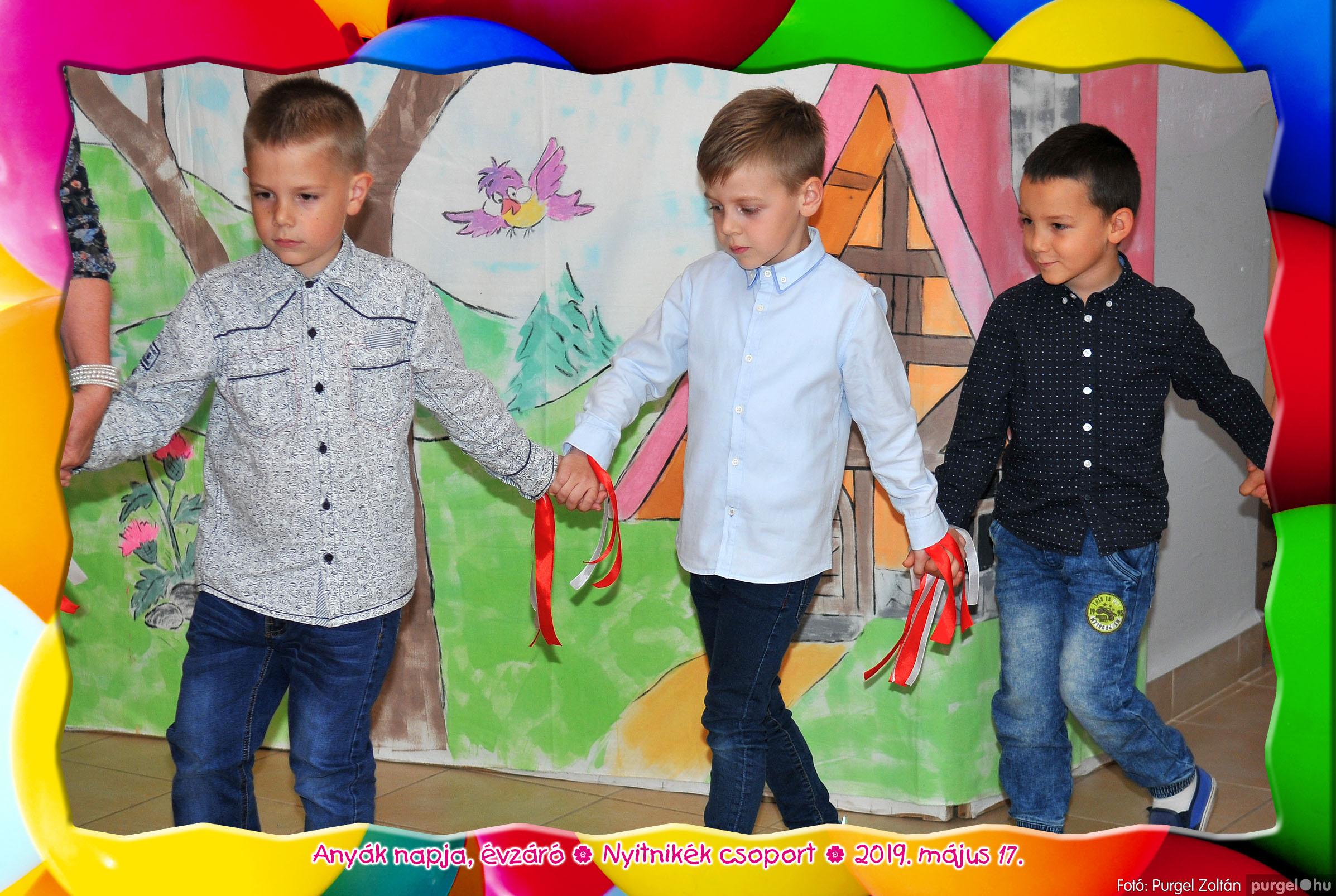 2019.05.17. 003 Kurca-parti Óvoda évzáró 2019. - Nyitnikék csoport - Fotó:PURGEL ZOLTÁN© 503.jpg