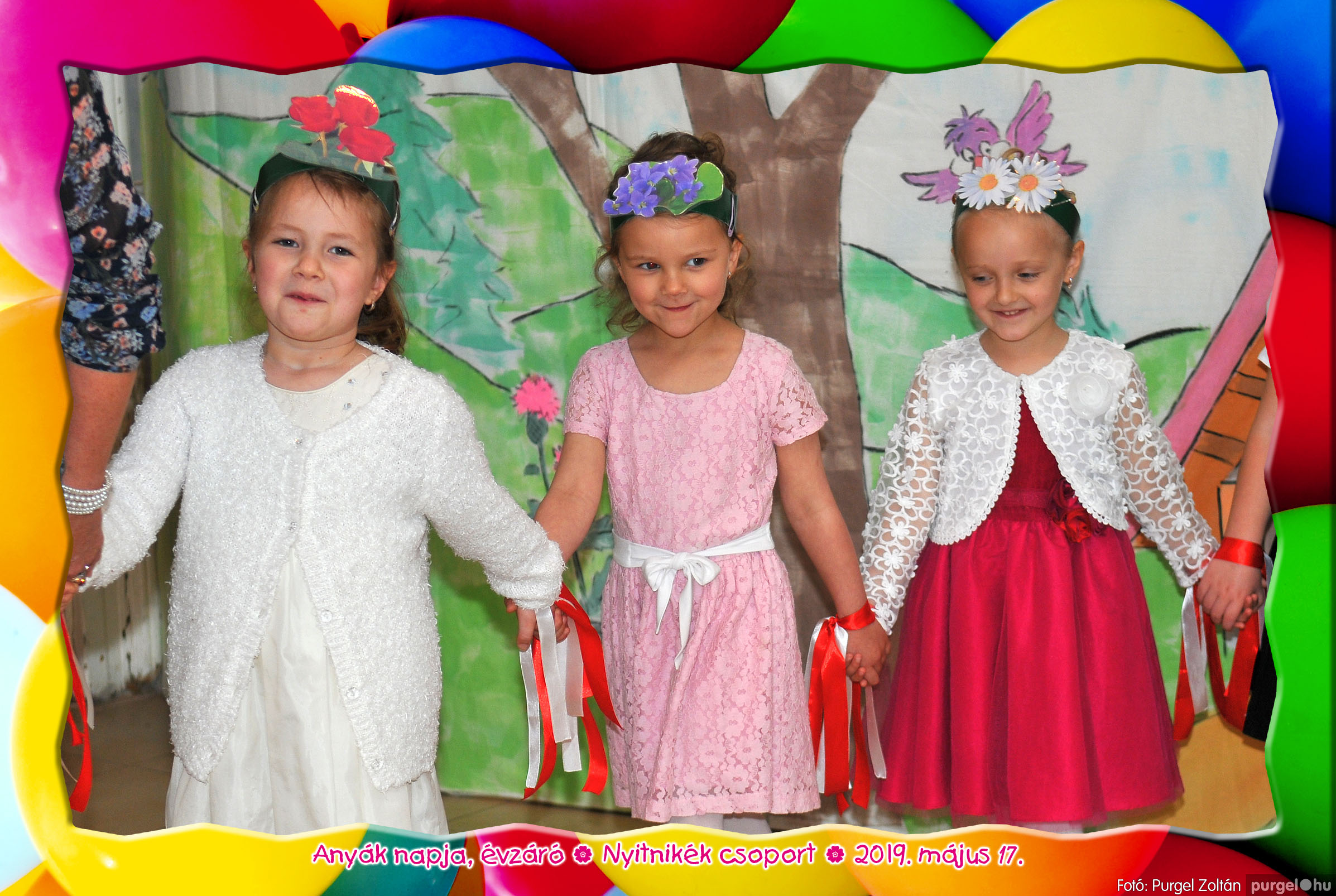 2019.05.17. 001 Kurca-parti Óvoda évzáró 2019. - Nyitnikék csoport - Fotó:PURGEL ZOLTÁN© 501.jpg