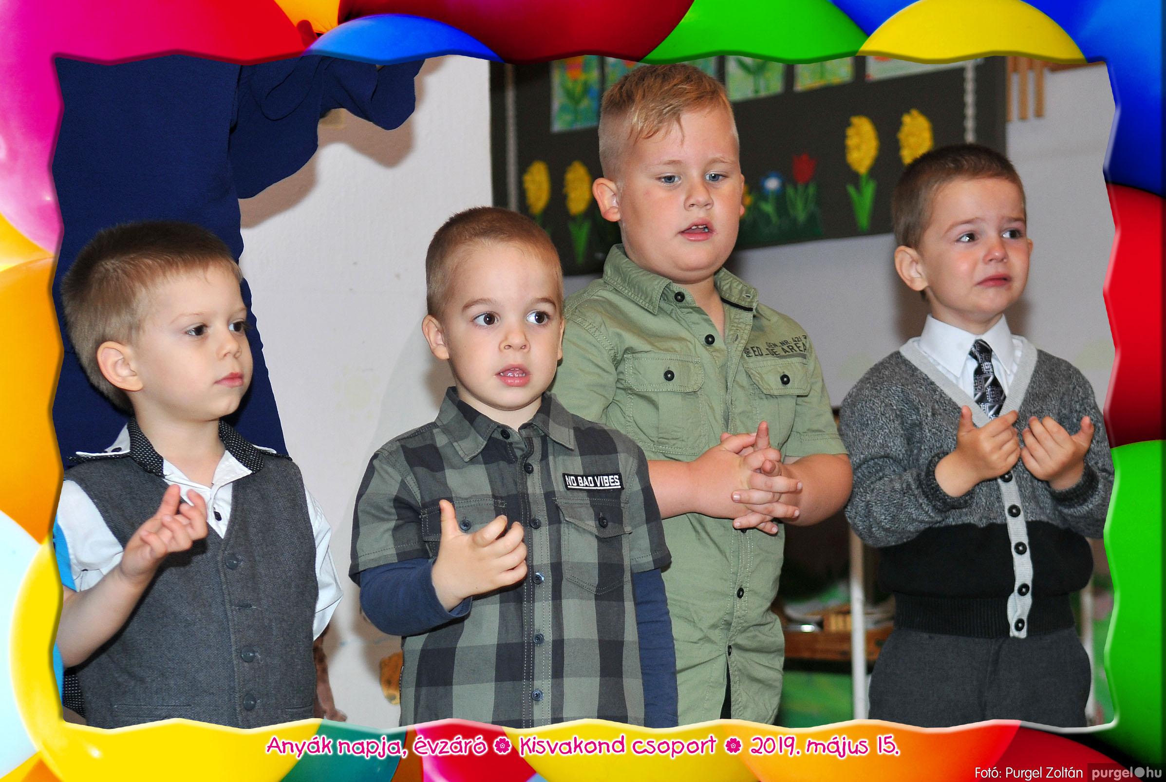 2019.05.15. 041 Kurca-parti Óvoda évzáró 2019. - Kisvakond csoport - Fotó:PURGEL ZOLTÁN© 341.jpg