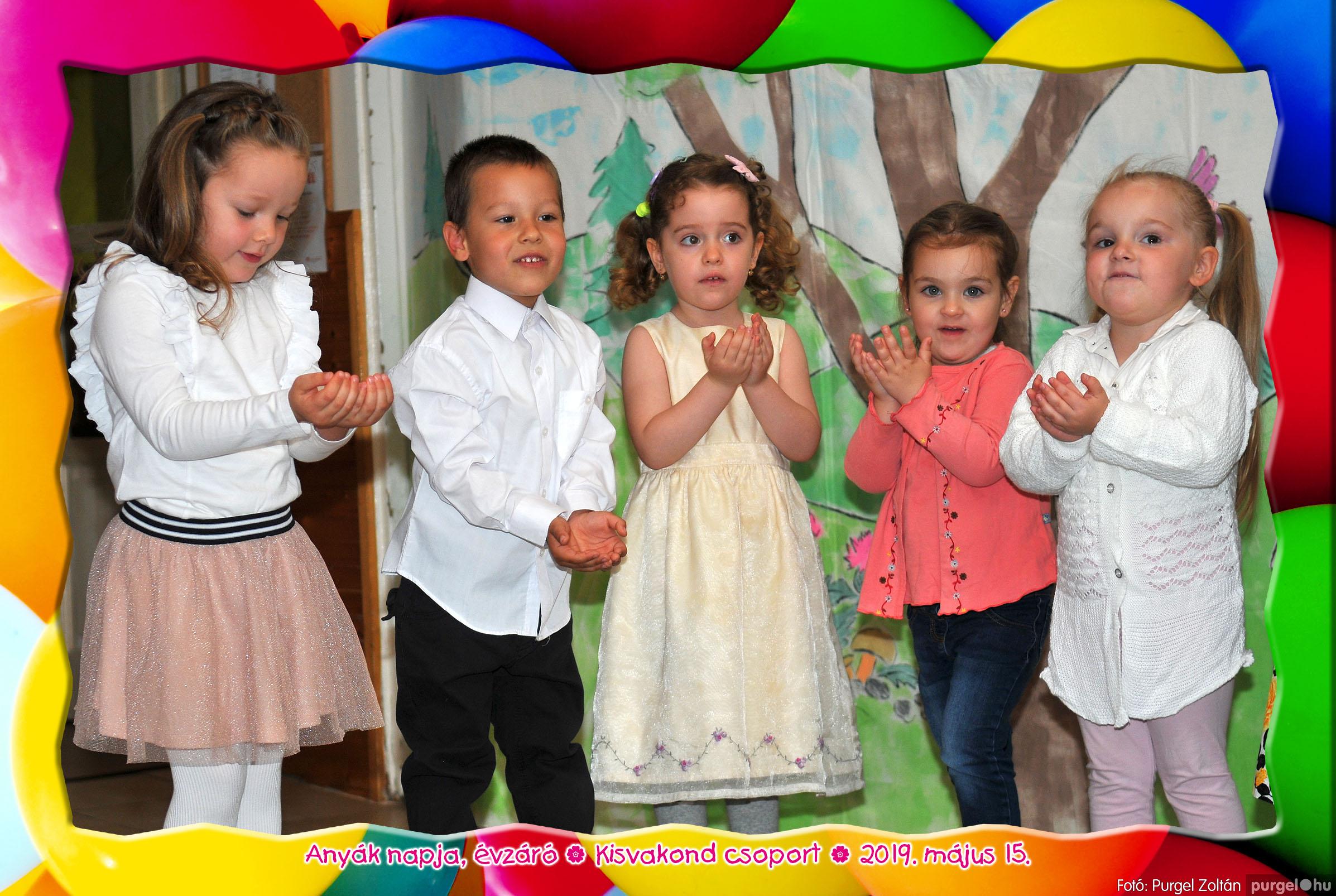 2019.05.15. 037 Kurca-parti Óvoda évzáró 2019. - Kisvakond csoport - Fotó:PURGEL ZOLTÁN© 337.jpg
