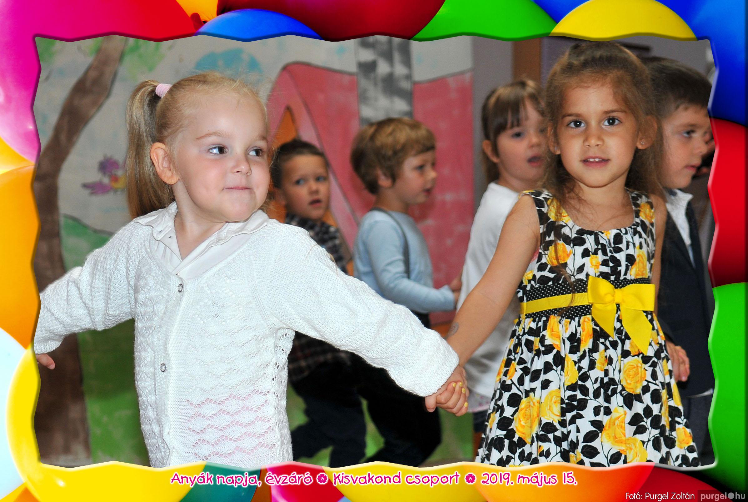 2019.05.15. 027 Kurca-parti Óvoda évzáró 2019. - Kisvakond csoport - Fotó:PURGEL ZOLTÁN© 327.jpg