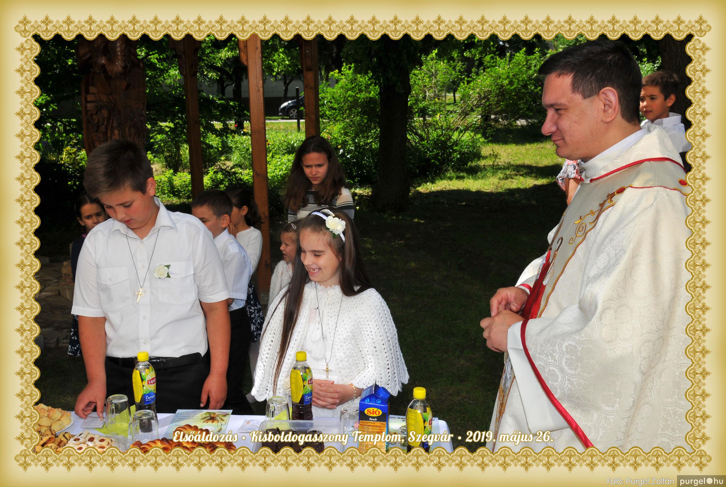 2019.05.26. 051 Kisboldogasszony Templom elsőáldozás - Fotó:PURGEL ZOLTÁN© 051.jpg