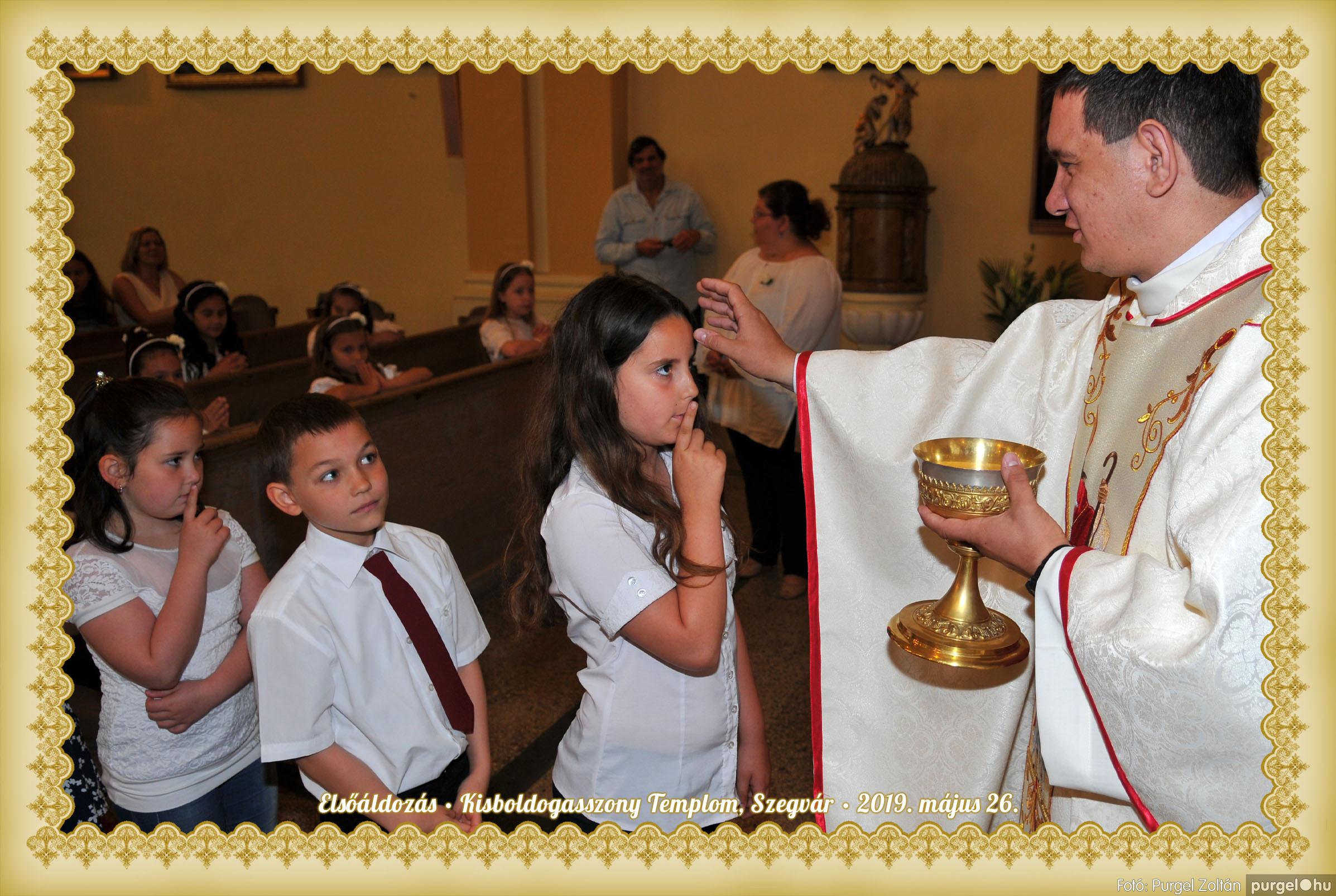 2019.05.26. 037 Kisboldogasszony Templom elsőáldozás - Fotó:PURGEL ZOLTÁN© 037.jpg