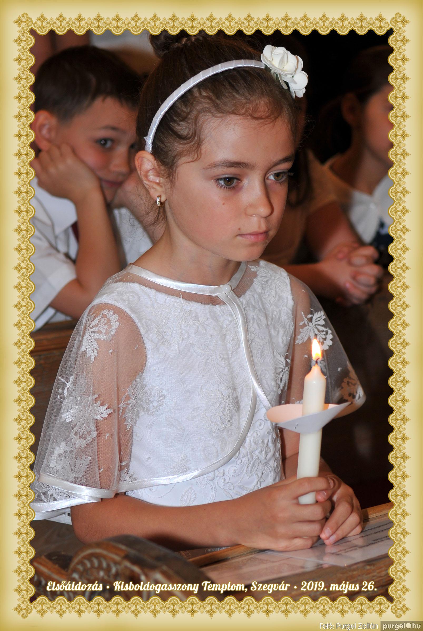2019.05.26. 015 Kisboldogasszony Templom elsőáldozás - Fotó:PURGEL ZOLTÁN© 015.jpg