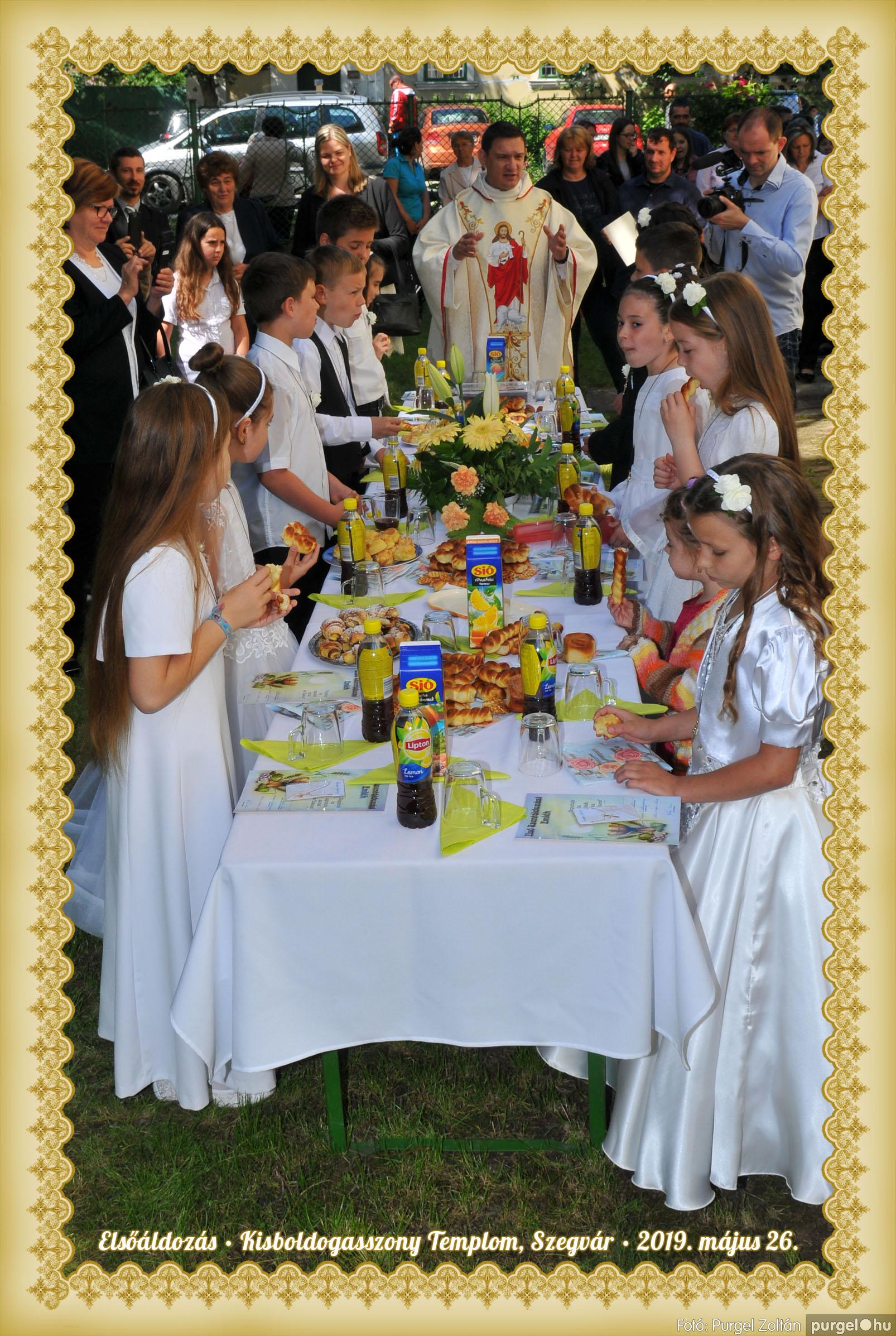 2019.05.26. 052 Kisboldogasszony Templom elsőáldozás - Fotó:PURGEL ZOLTÁN© 052.jpg
