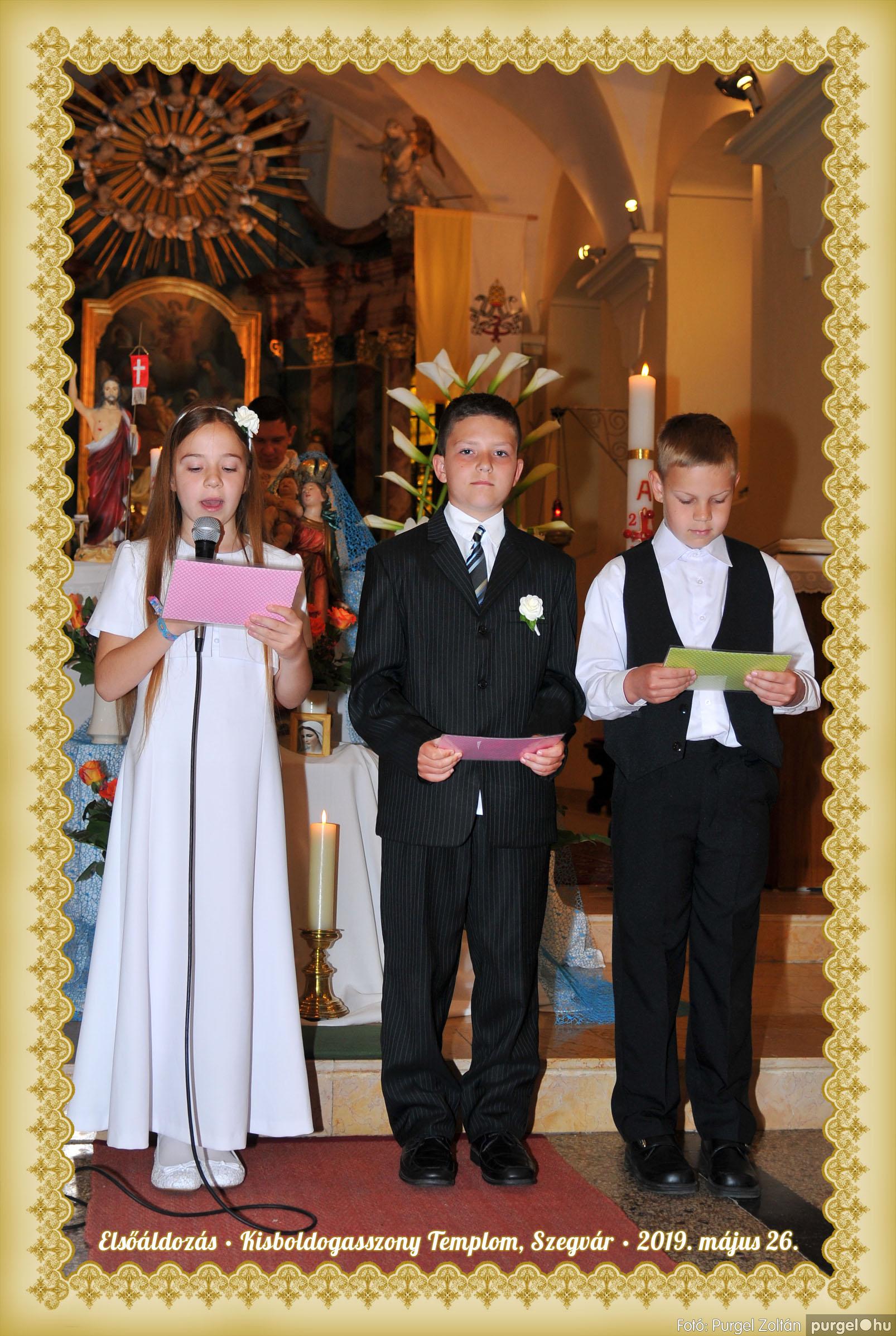 2019.05.26. 040 Kisboldogasszony Templom elsőáldozás - Fotó:PURGEL ZOLTÁN© 040.jpg