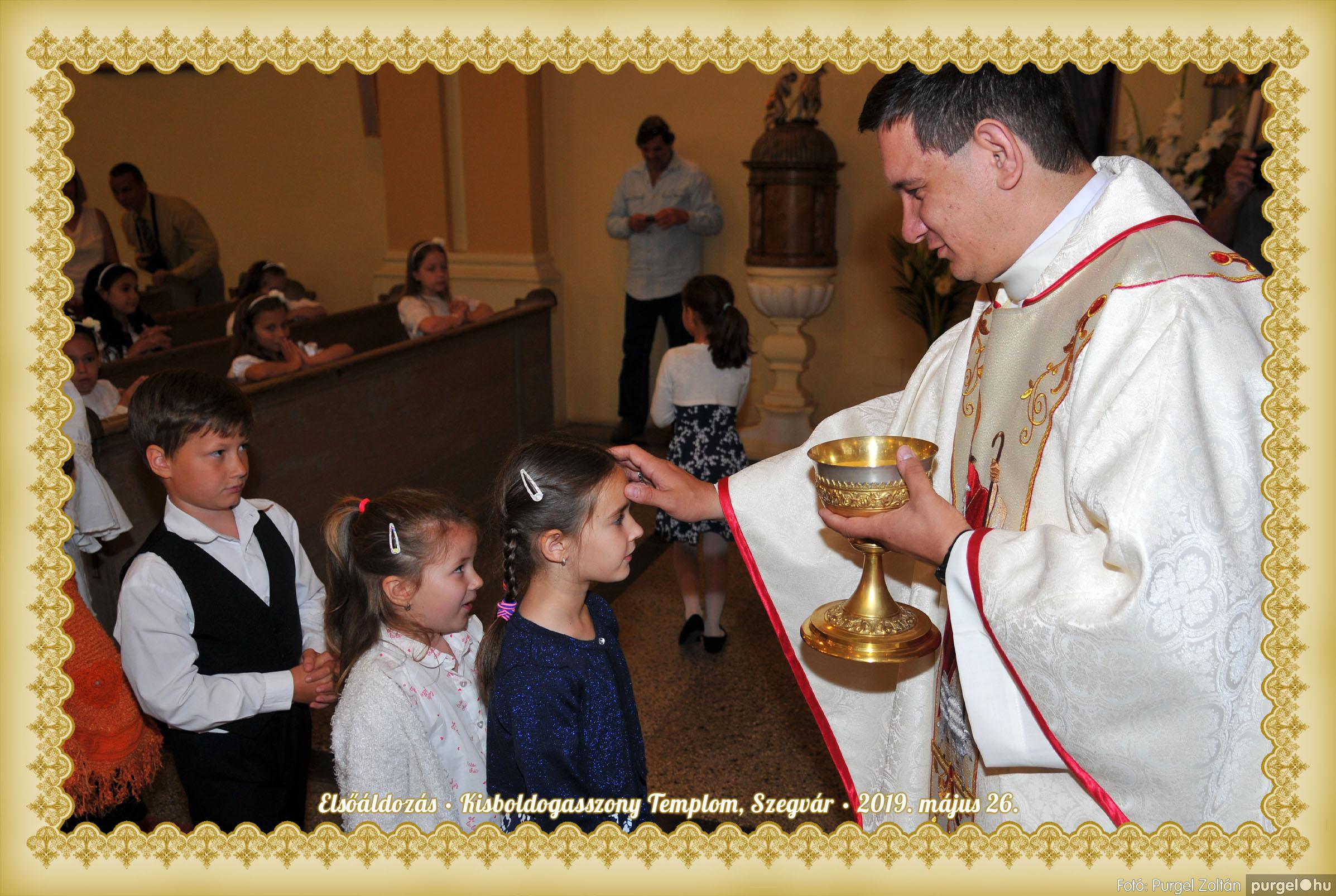 2019.05.26. 039 Kisboldogasszony Templom elsőáldozás - Fotó:PURGEL ZOLTÁN© 039.jpg