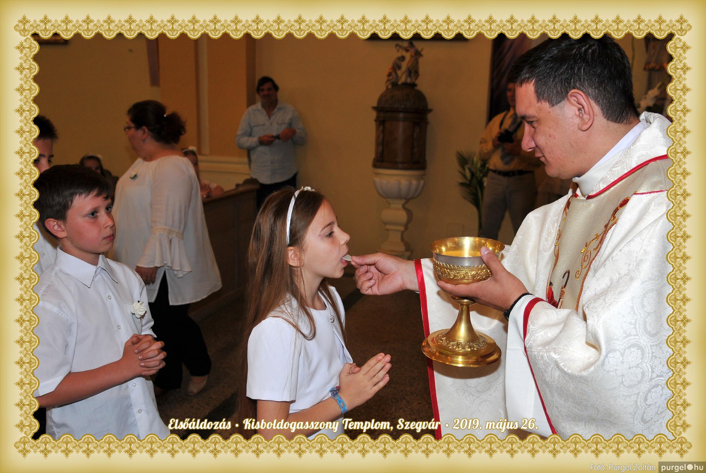 2019.05.26. 034 Kisboldogasszony Templom elsőáldozás - Fotó:PURGEL ZOLTÁN© 034.jpg