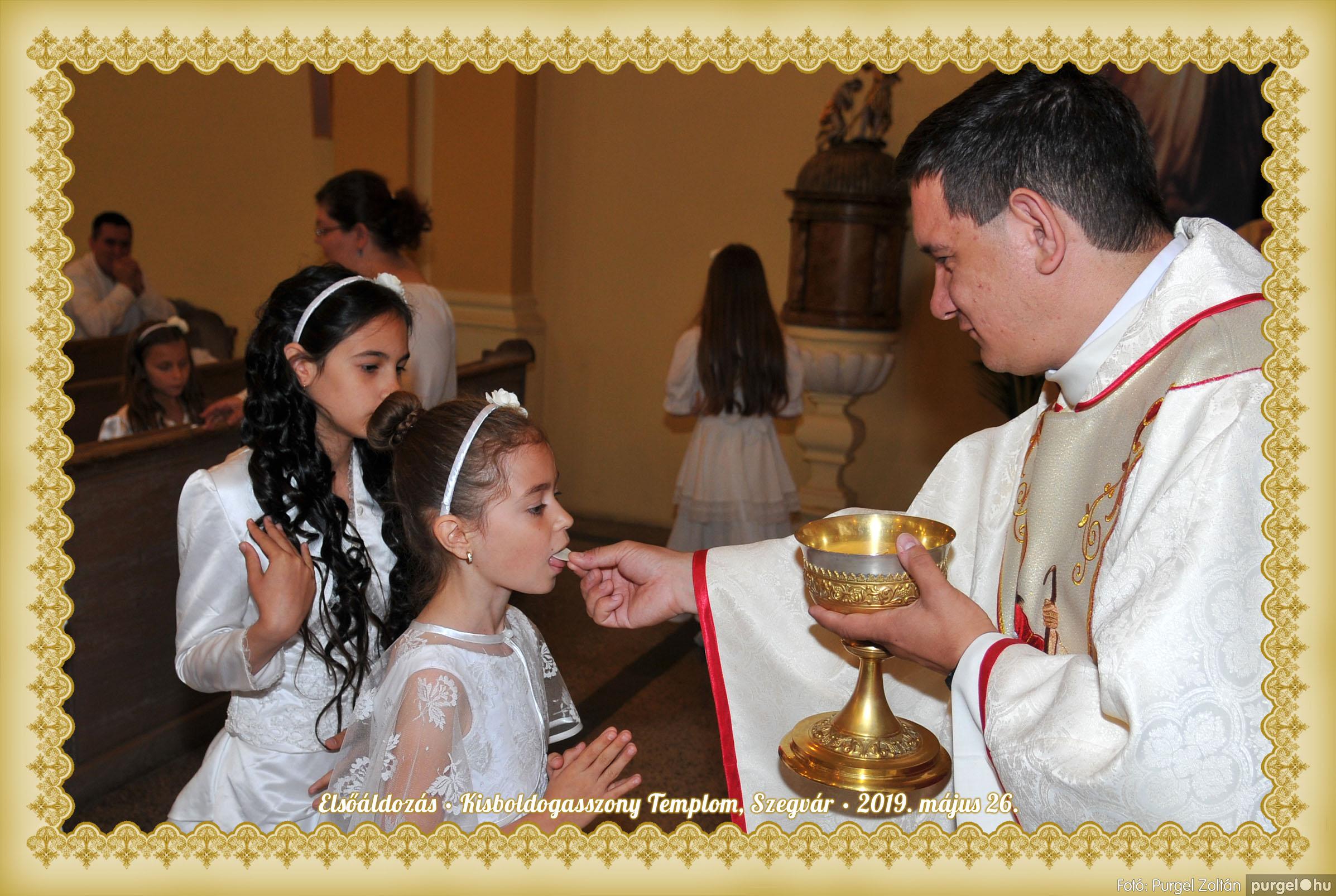 2019.05.26. 029 Kisboldogasszony Templom elsőáldozás - Fotó:PURGEL ZOLTÁN© 029.jpg