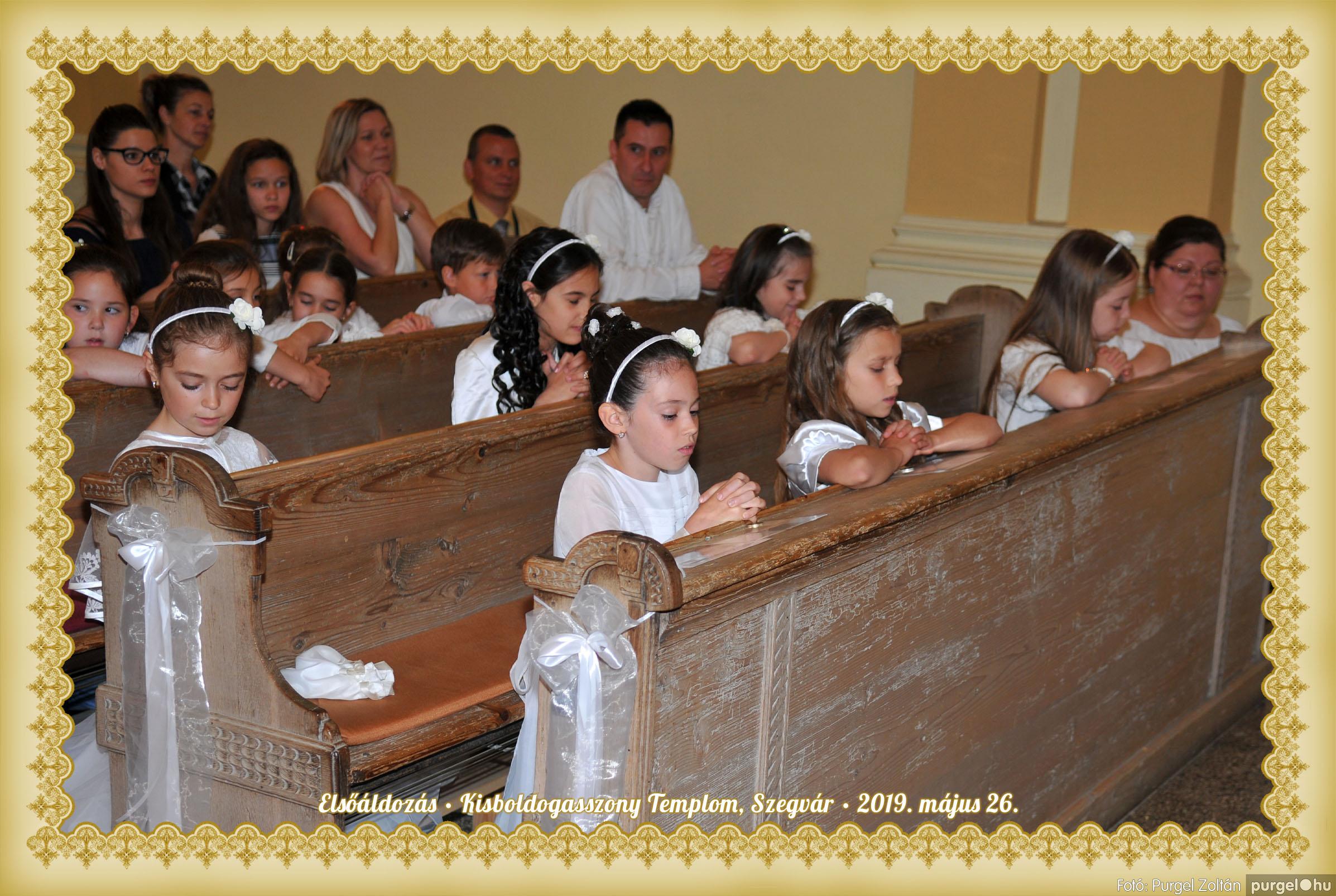 2019.05.26. 025 Kisboldogasszony Templom elsőáldozás - Fotó:PURGEL ZOLTÁN© 025.jpg