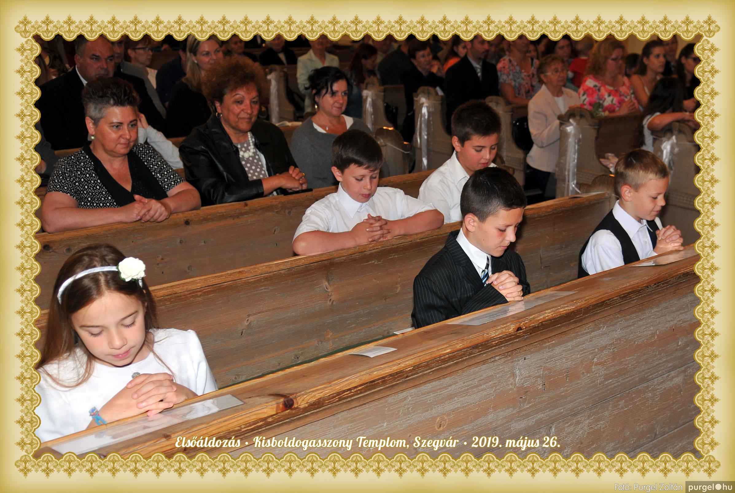 2019.05.26. 024 Kisboldogasszony Templom elsőáldozás - Fotó:PURGEL ZOLTÁN© 024.jpg