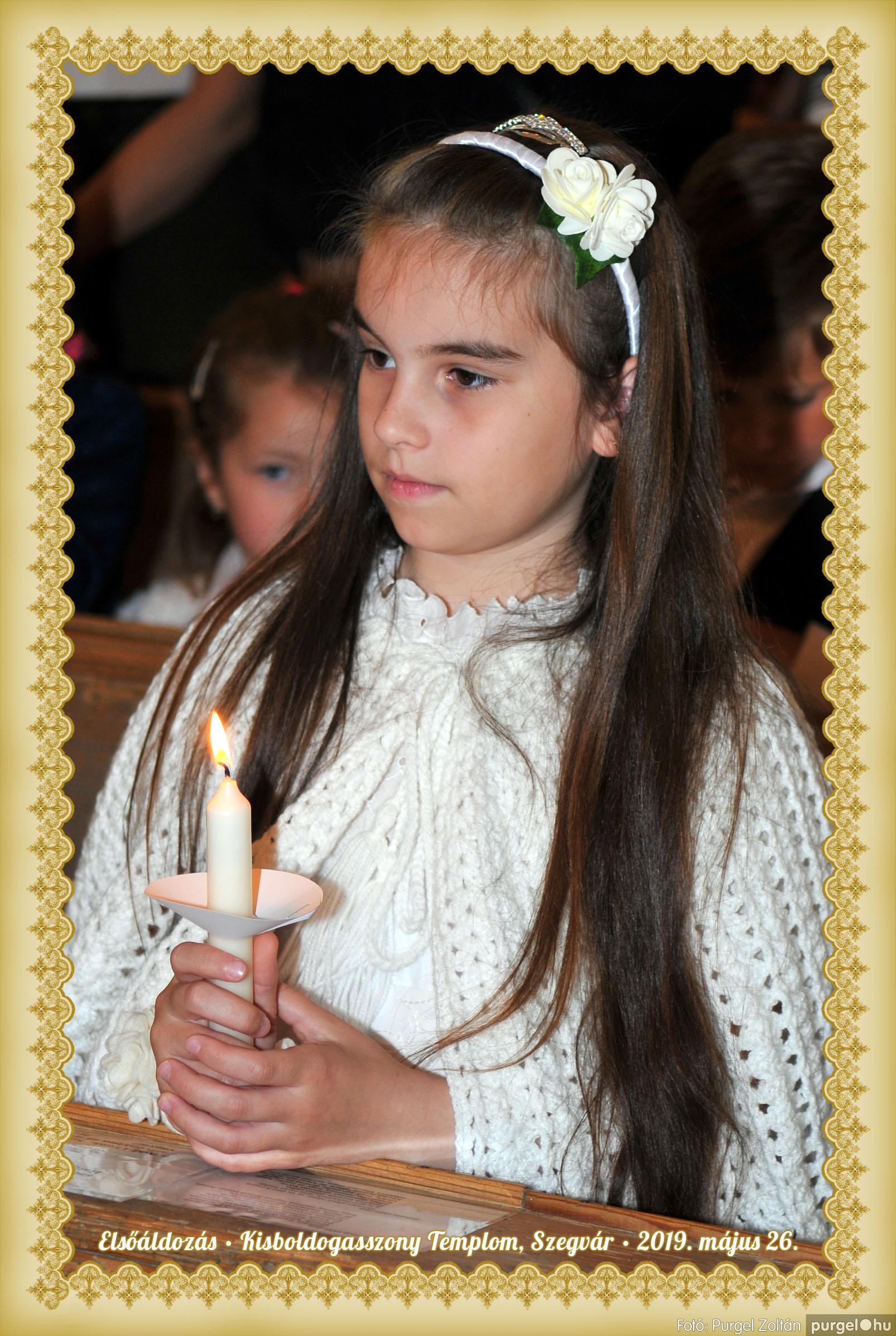 2019.05.26. 020 Kisboldogasszony Templom elsőáldozás - Fotó:PURGEL ZOLTÁN© 020.jpg