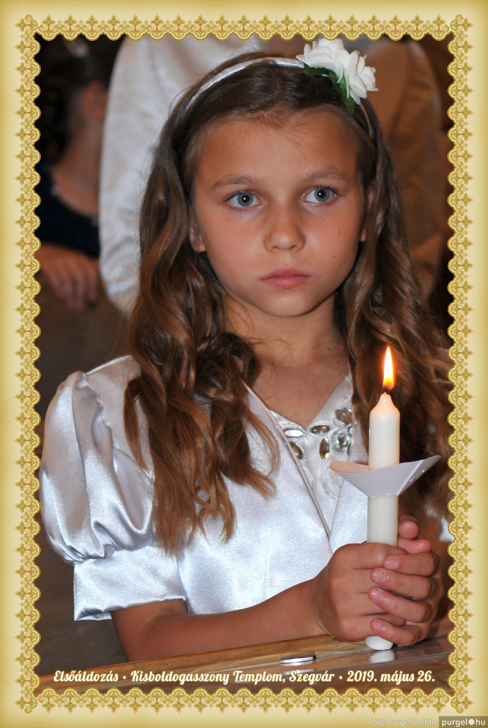 2019.05.26. 017 Kisboldogasszony Templom elsőáldozás - Fotó:PURGEL ZOLTÁN© 017.jpg