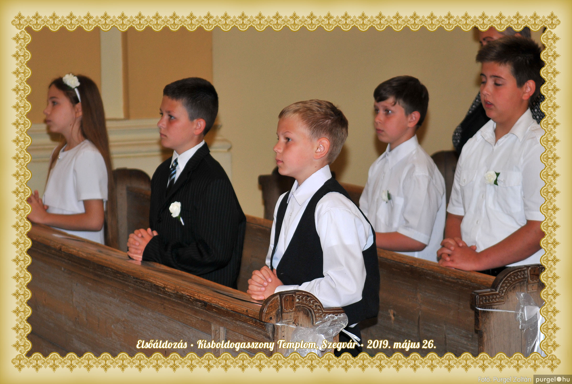 2019.05.26. 009 Kisboldogasszony Templom elsőáldozás - Fotó:PURGEL ZOLTÁN© 009.jpg