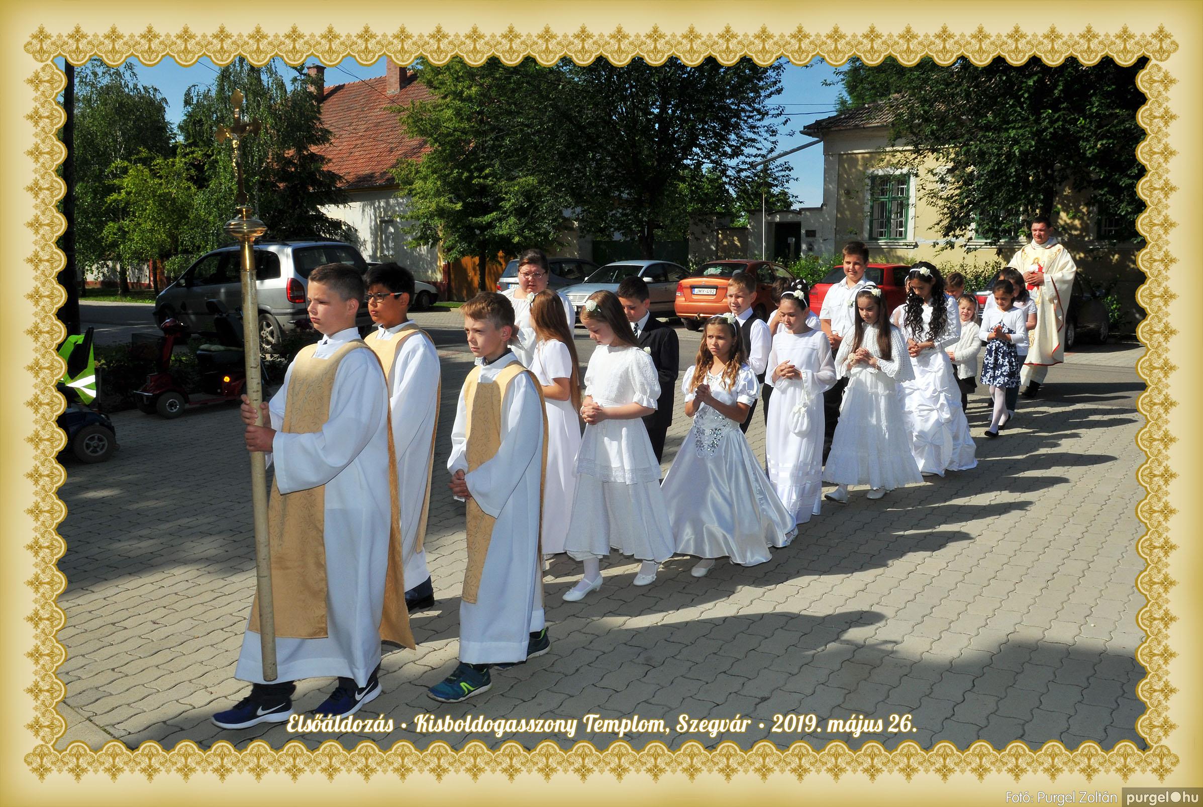 2019.05.26. 005 Kisboldogasszony Templom elsőáldozás - Fotó:PURGEL ZOLTÁN© 005.jpg