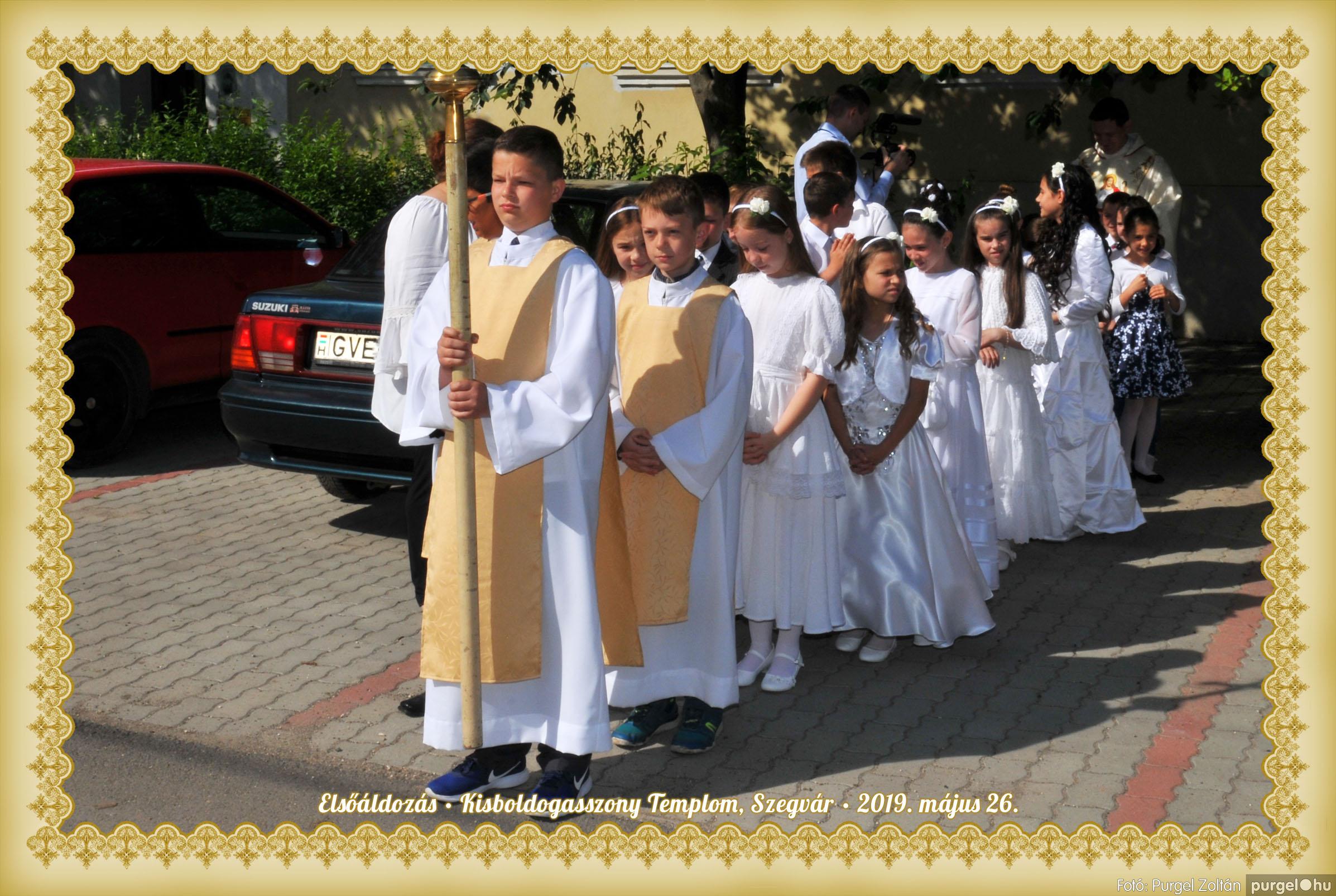 2019.05.26. 004 Kisboldogasszony Templom elsőáldozás - Fotó:PURGEL ZOLTÁN© 004.jpg