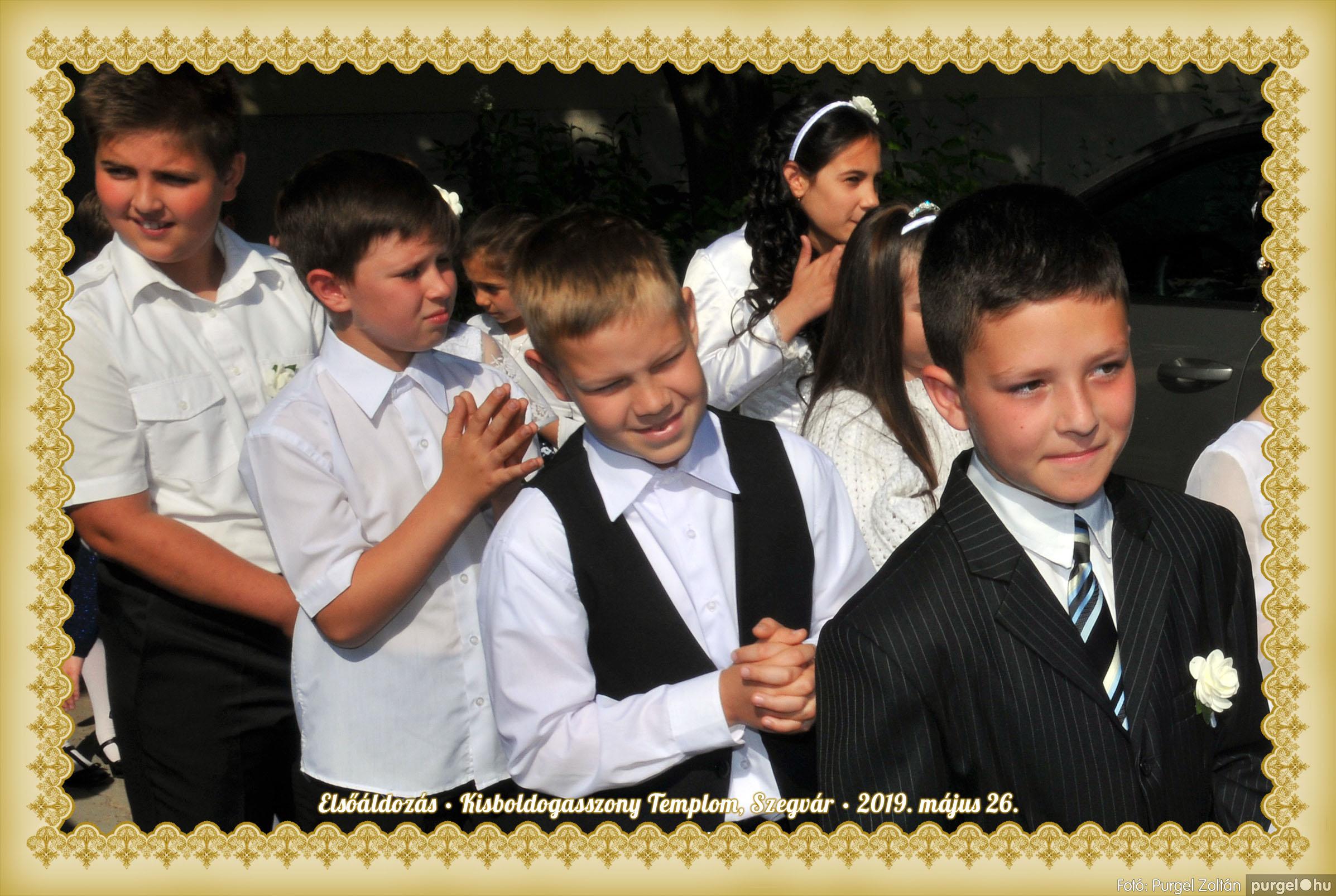 2019.05.26. 003 Kisboldogasszony Templom elsőáldozás - Fotó:PURGEL ZOLTÁN© 003.jpg