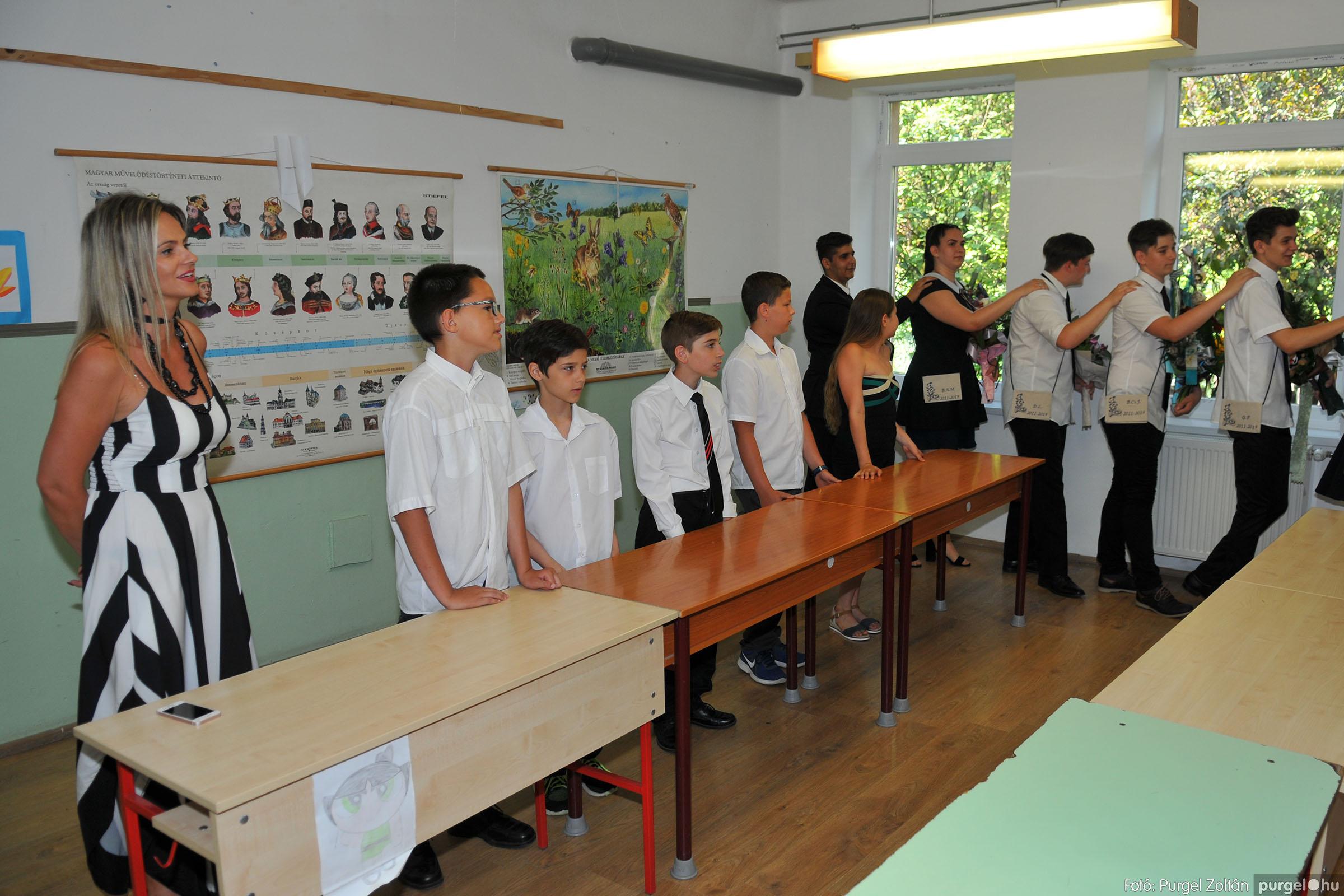 2019.06.15. 100 Forray Máté Általános Iskola ballagás 2019. - Fotó:PURGEL ZOLTÁN© D3K_6990q.jpg