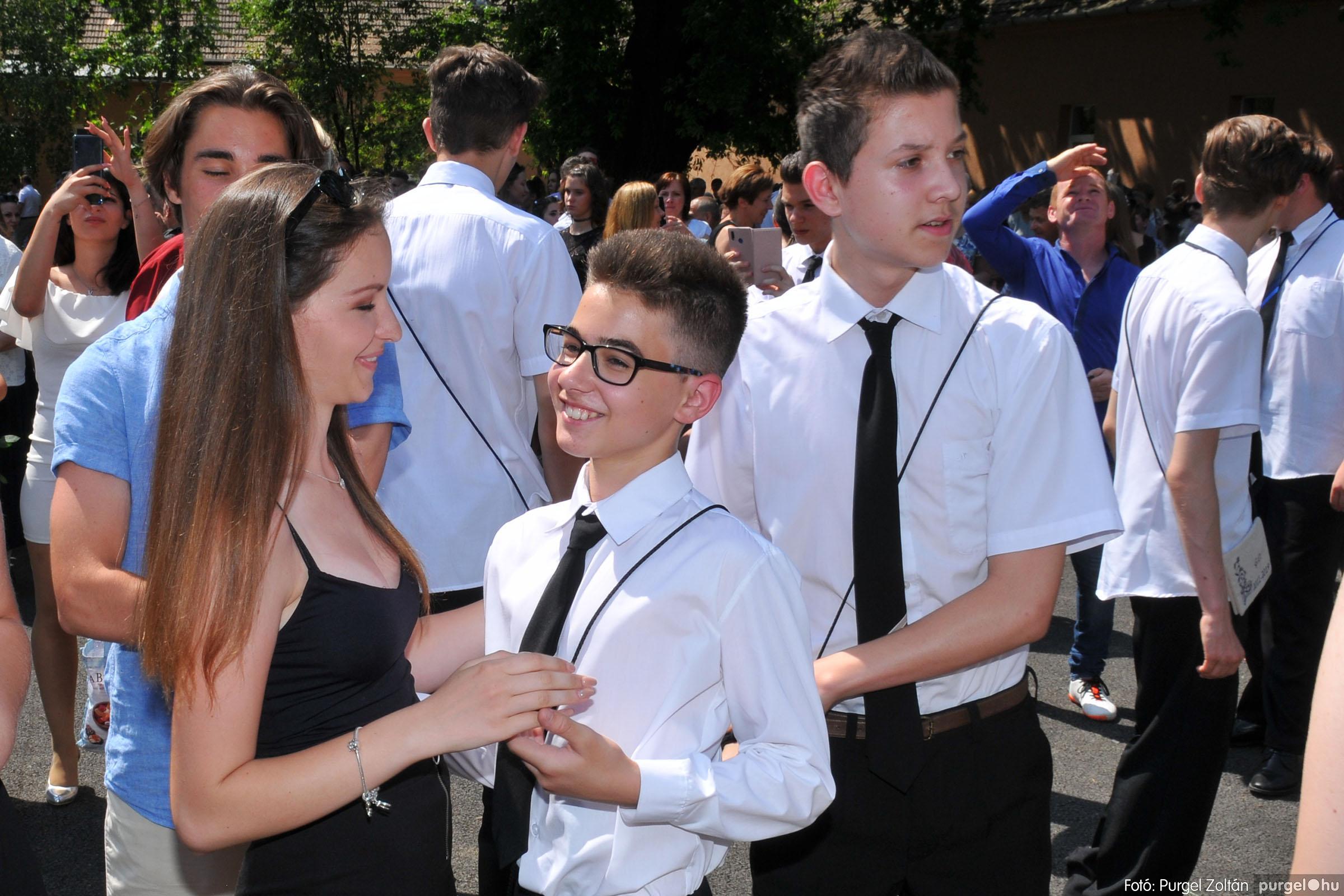 2019.06.15. 276 Forray Máté Általános Iskola ballagás 2019. - Fotó:PURGEL ZOLTÁN© D3K_7214q.jpg