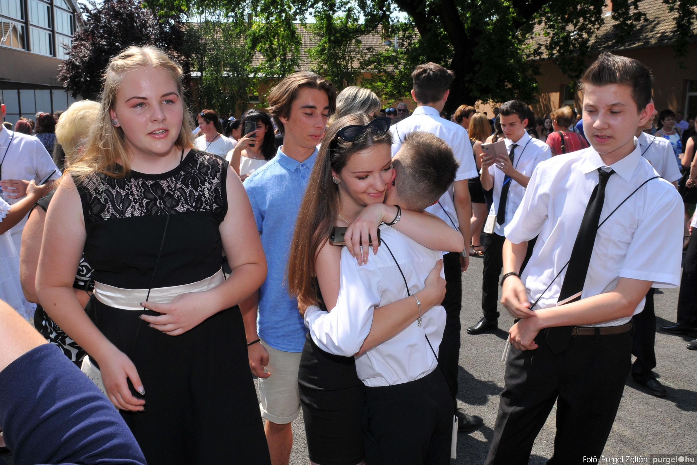 2019.06.15. 275 Forray Máté Általános Iskola ballagás 2019. - Fotó:PURGEL ZOLTÁN© D3K_7213q.jpg