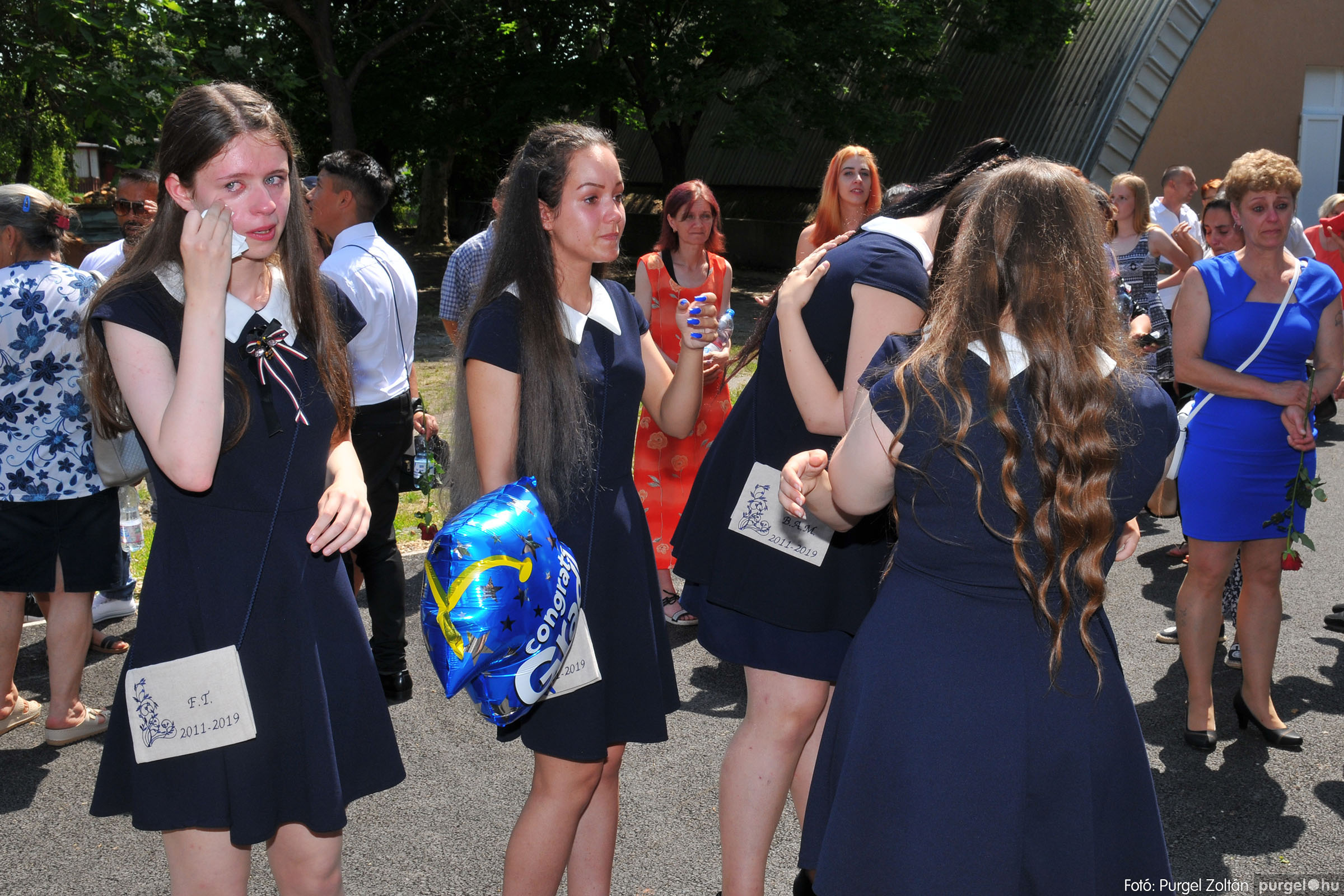 2019.06.15. 270 Forray Máté Általános Iskola ballagás 2019. - Fotó:PURGEL ZOLTÁN© D3K_7208q.jpg