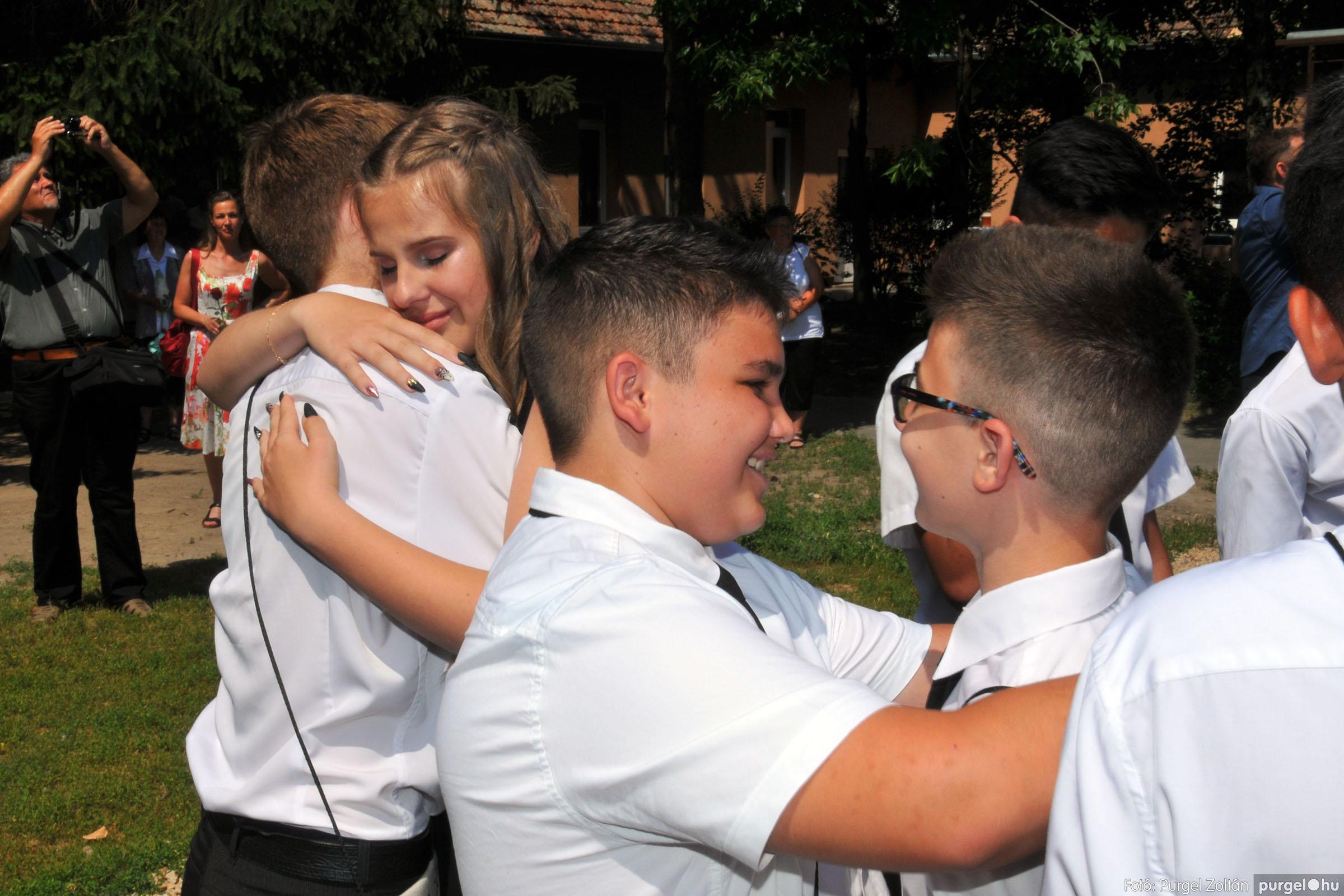 2019.06.15. 260 Forray Máté Általános Iskola ballagás 2019. - Fotó:PURGEL ZOLTÁN© D3K_7197q.jpg
