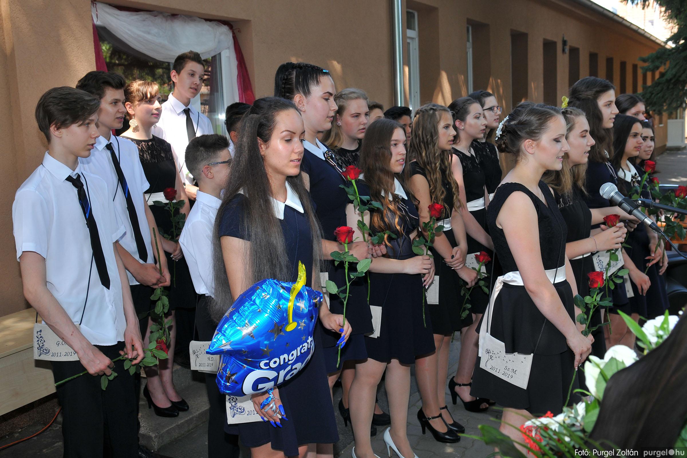 2019.06.15. 241 Forray Máté Általános Iskola ballagás 2019. - Fotó:PURGEL ZOLTÁN© D3K_7174q.jpg