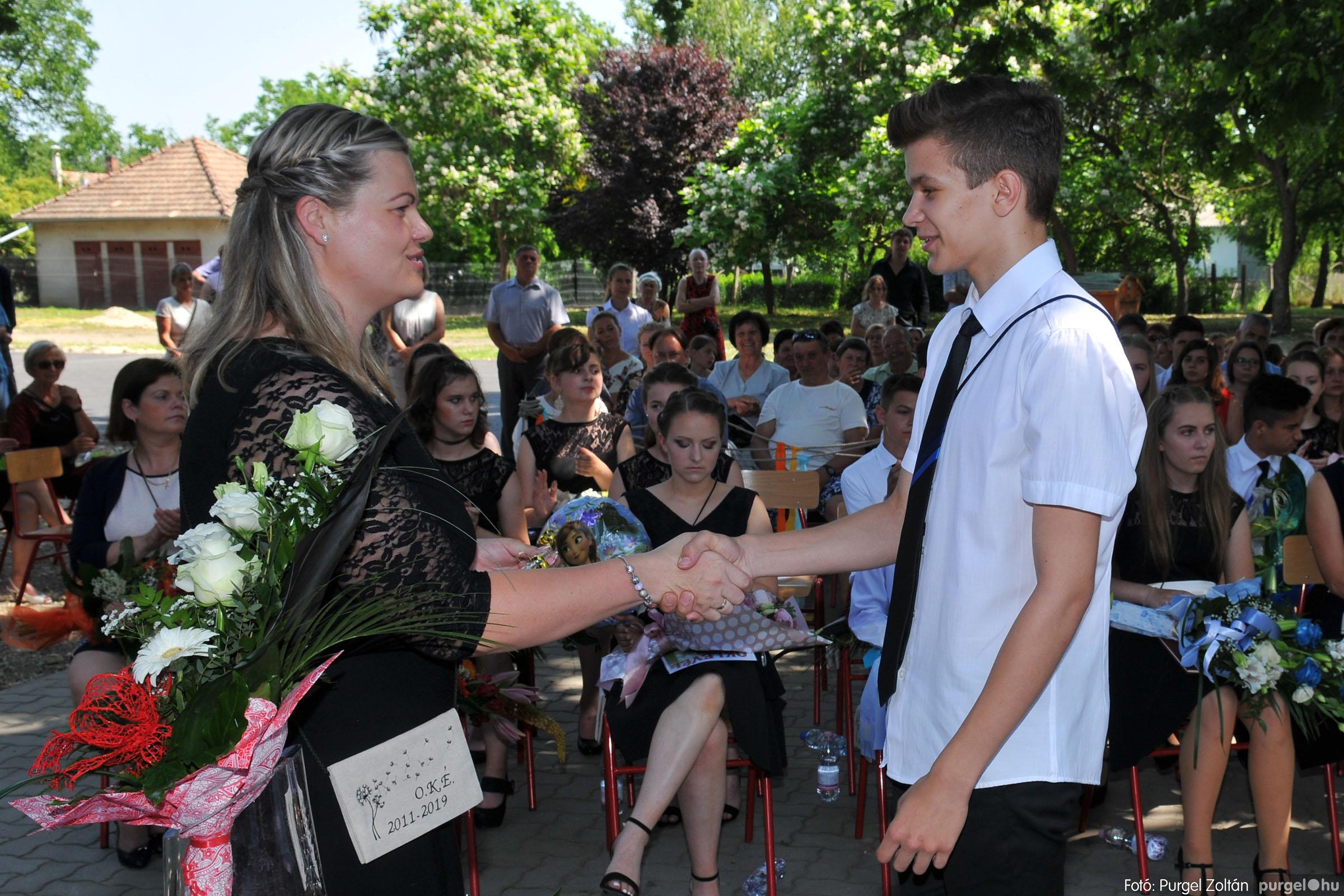 2019.06.15. 229 Forray Máté Általános Iskola ballagás 2019. - Fotó:PURGEL ZOLTÁN© D3K_7159q.jpg
