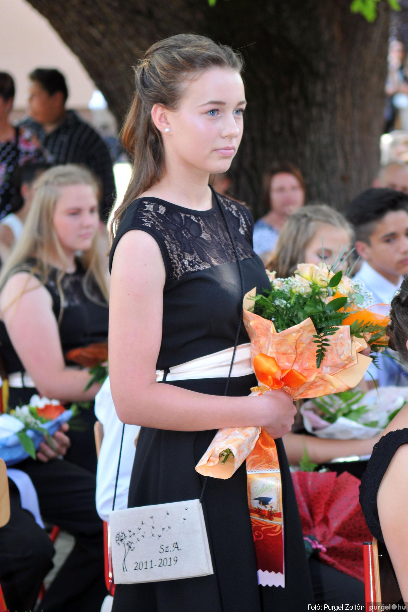 2019.06.15. 186 Forray Máté Általános Iskola ballagás 2019. - Fotó:PURGEL ZOLTÁN© D3K_7110q.jpg