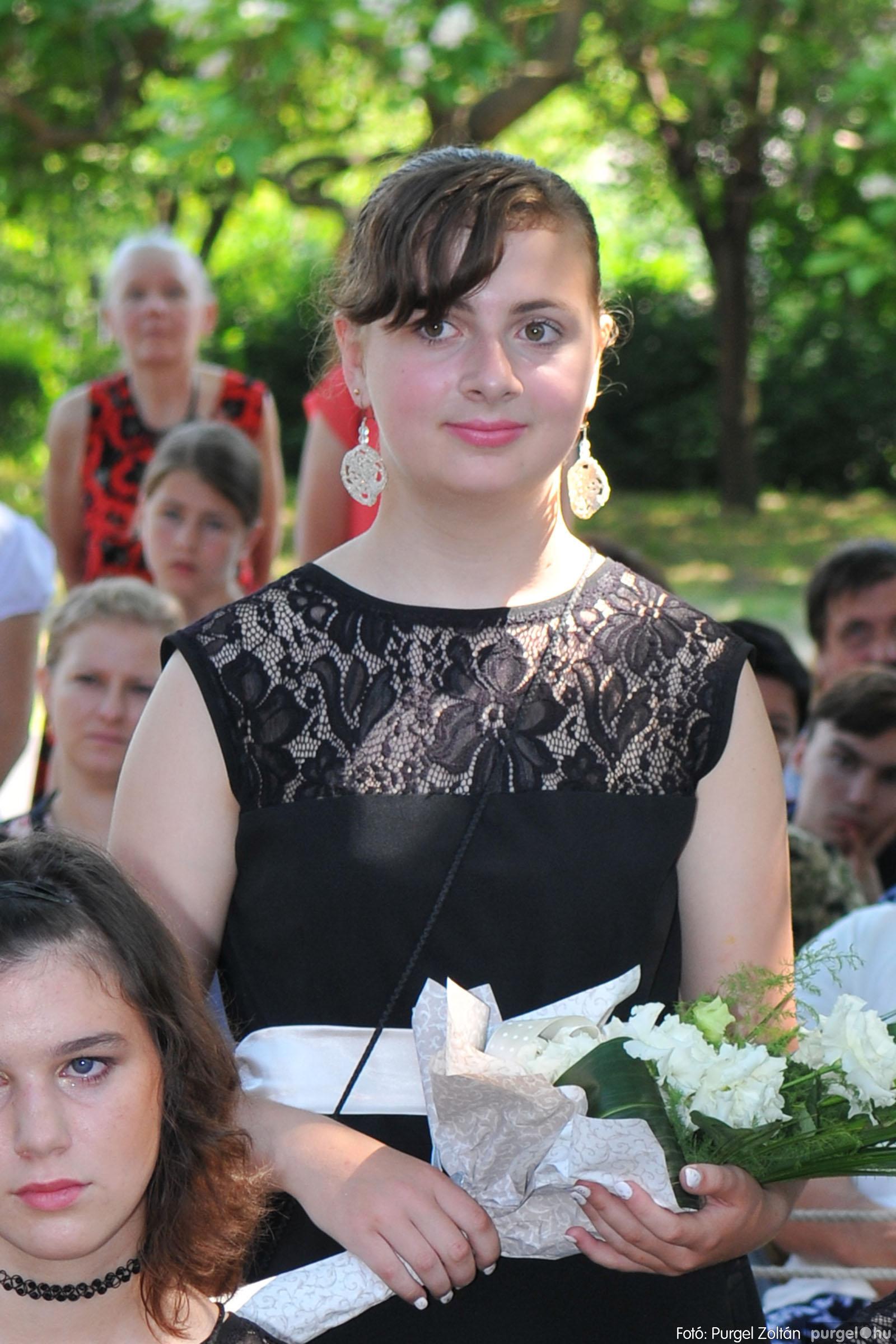 2019.06.15. 179 Forray Máté Általános Iskola ballagás 2019. - Fotó:PURGEL ZOLTÁN© D3K_7099q.jpg