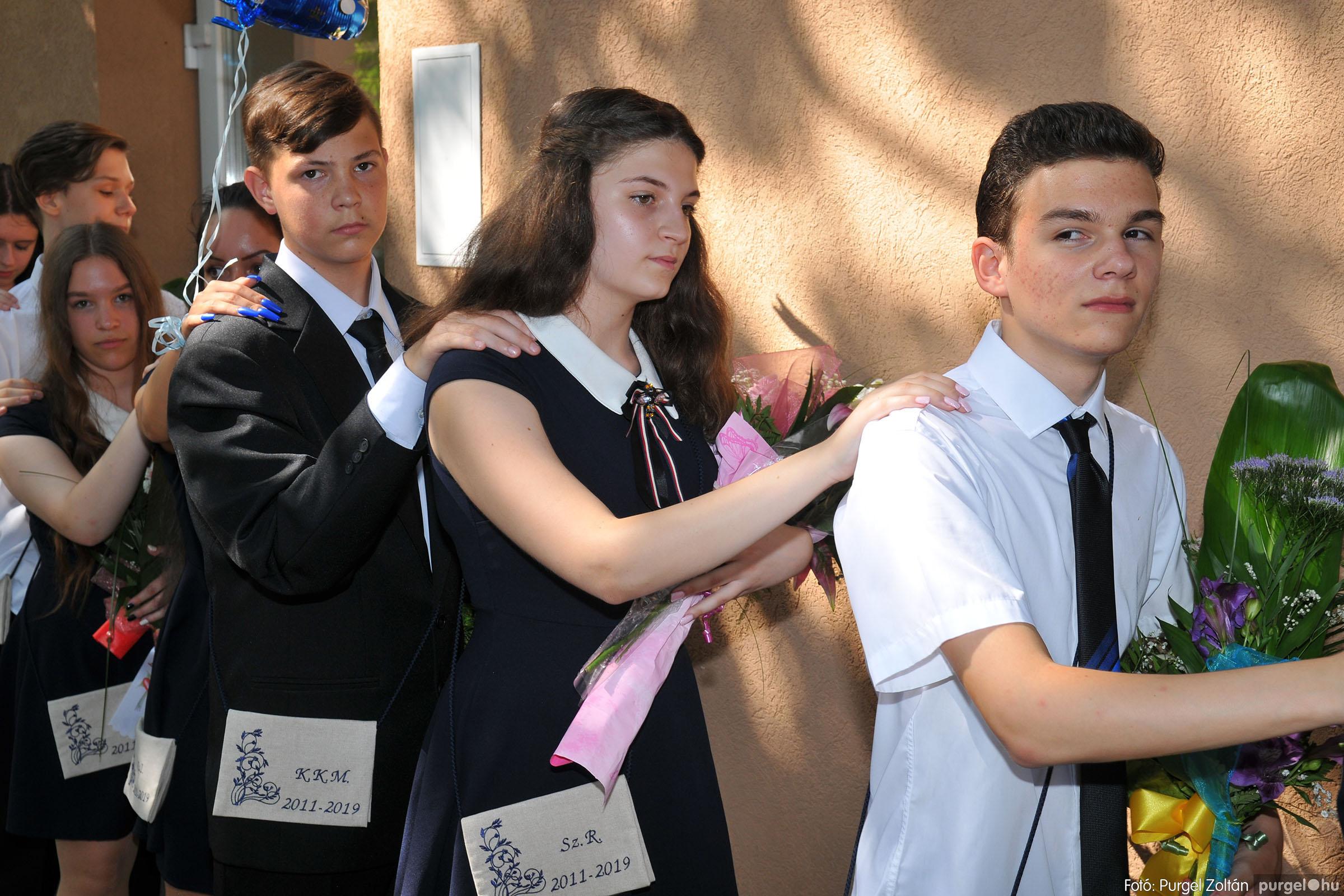 2019.06.15. 135 Forray Máté Általános Iskola ballagás 2019. - Fotó:PURGEL ZOLTÁN© D3K_7033q.jpg