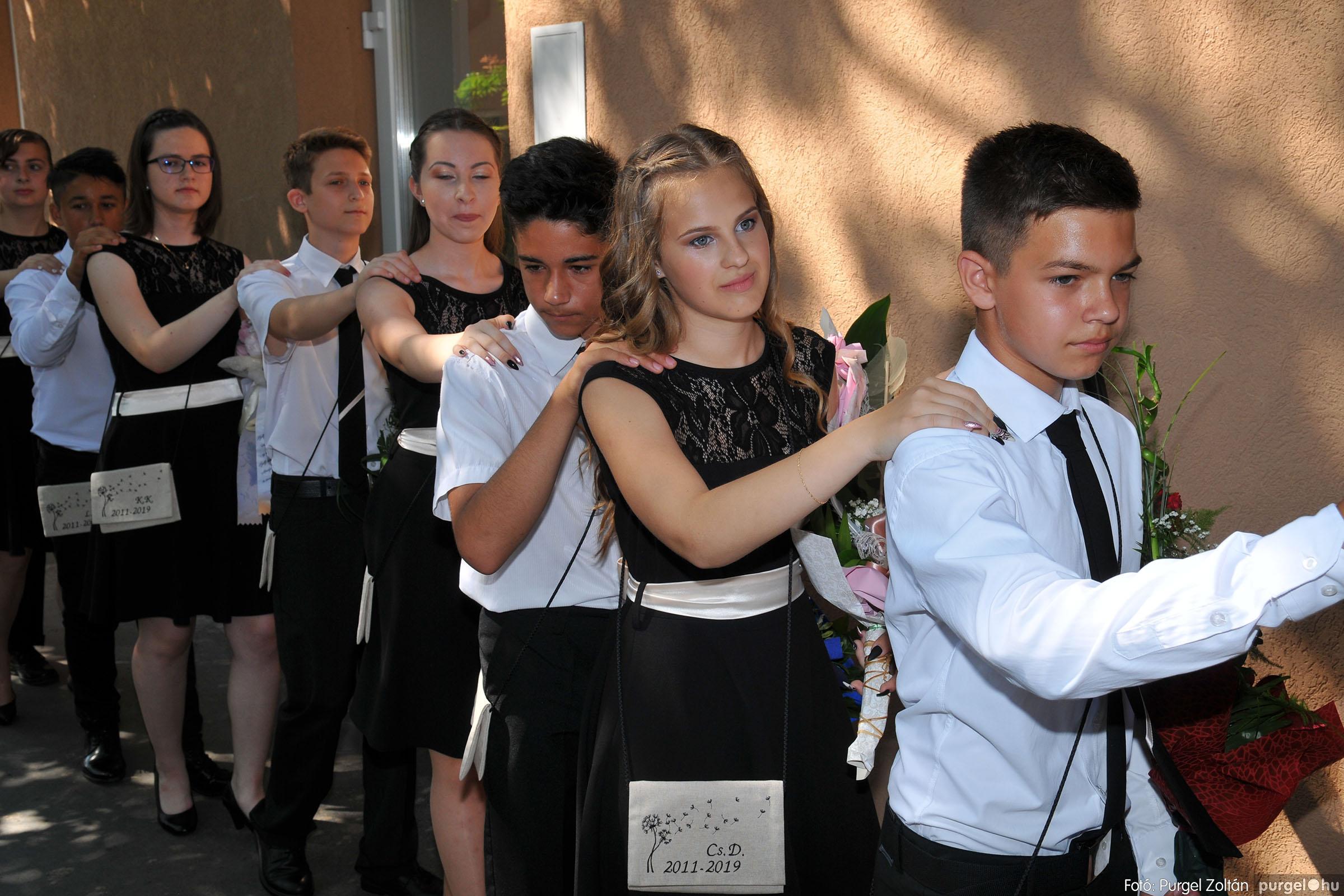 2019.06.15. 129 Forray Máté Általános Iskola ballagás 2019. - Fotó:PURGEL ZOLTÁN© D3K_7026q.jpg