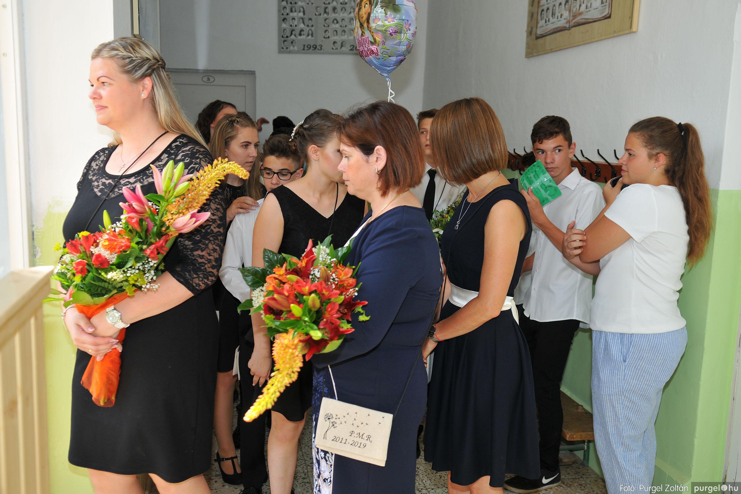 2019.06.15. 121 Forray Máté Általános Iskola ballagás 2019. - Fotó:PURGEL ZOLTÁN© D3K_7017q.jpg