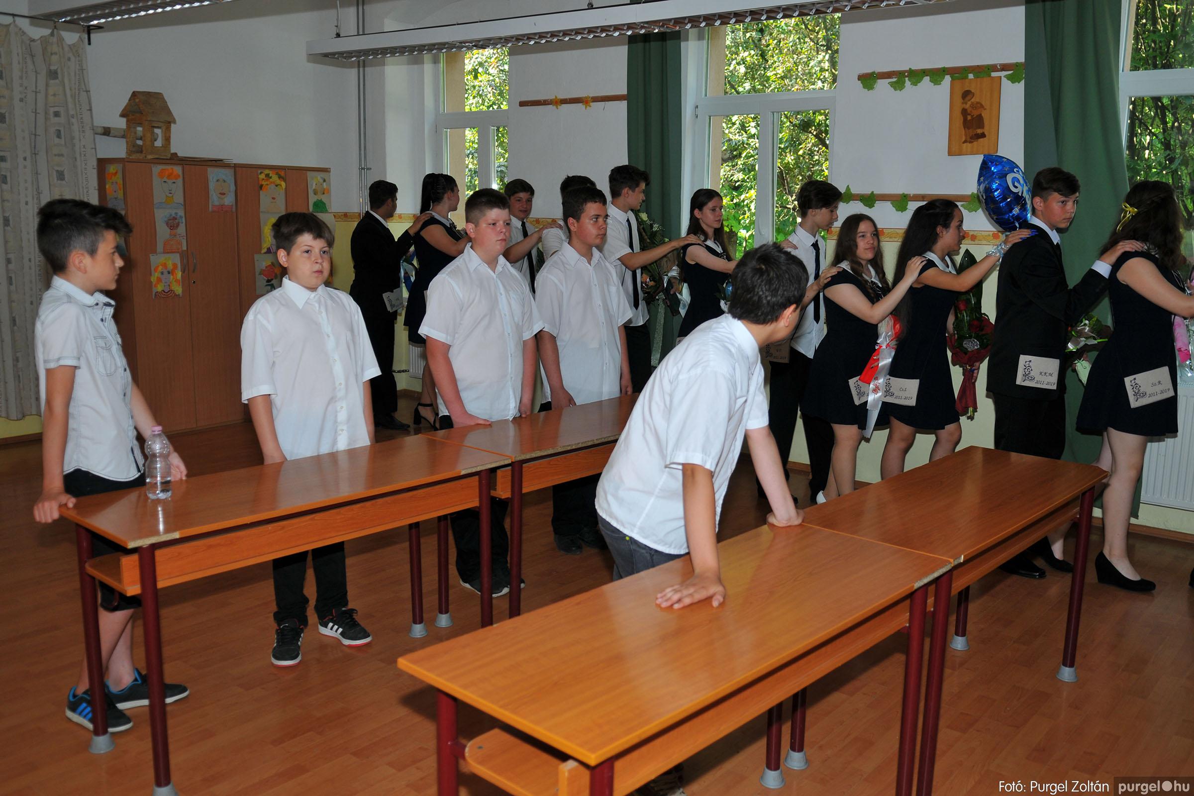 2019.06.15. 110 Forray Máté Általános Iskola ballagás 2019. - Fotó:PURGEL ZOLTÁN© D3K_7004q.jpg
