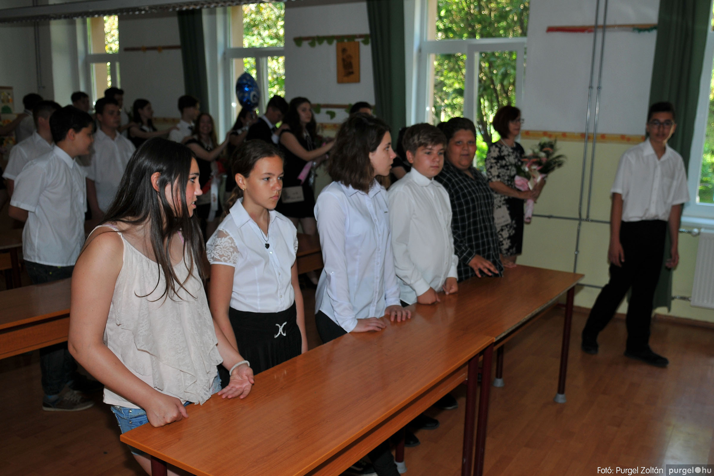 2019.06.15. 109 Forray Máté Általános Iskola ballagás 2019. - Fotó:PURGEL ZOLTÁN© D3K_7003q.jpg