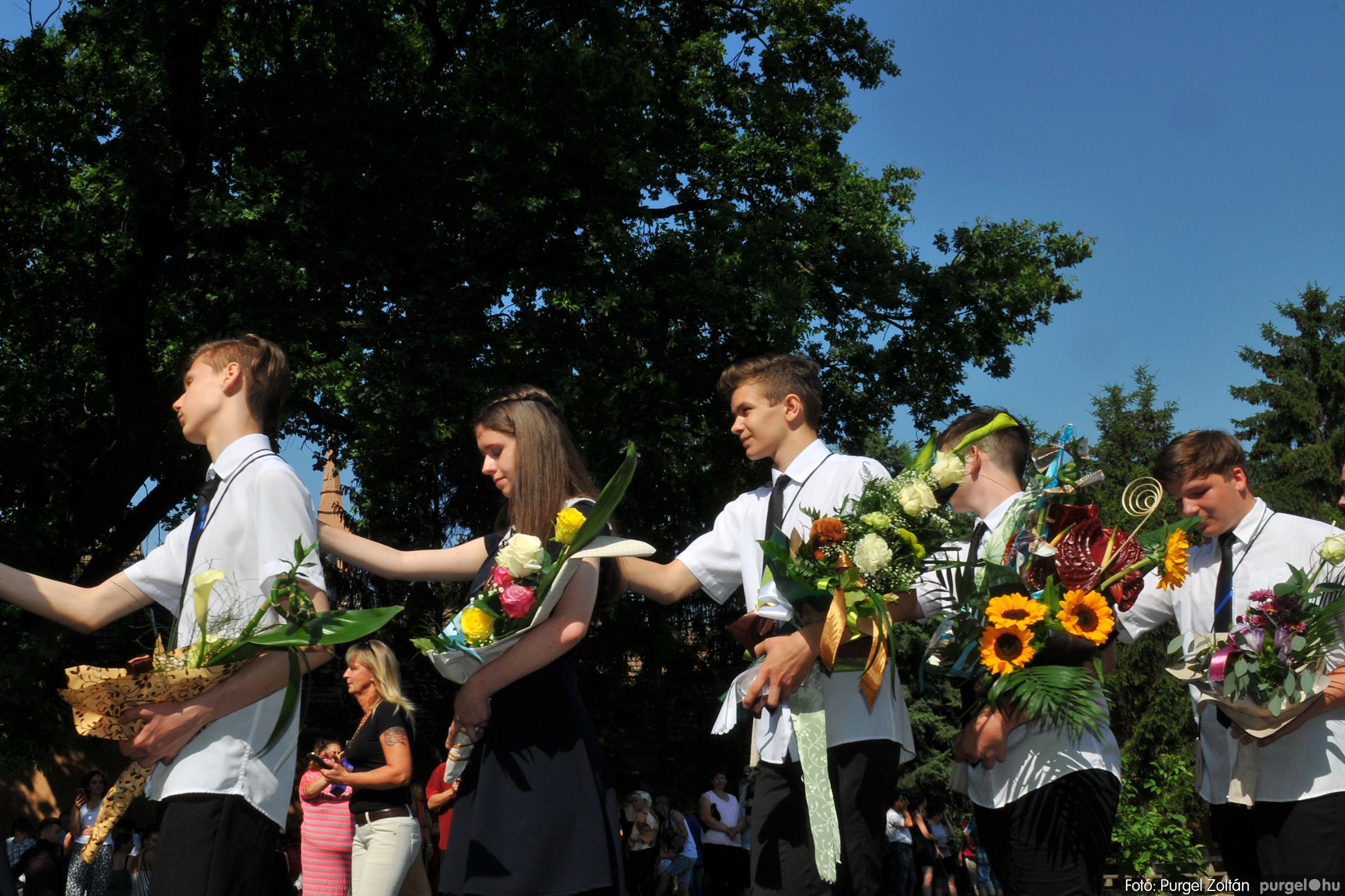 2019.06.15. 107 Forray Máté Általános Iskola ballagás 2019. - Fotó:PURGEL ZOLTÁN© D3K_7000q.jpg