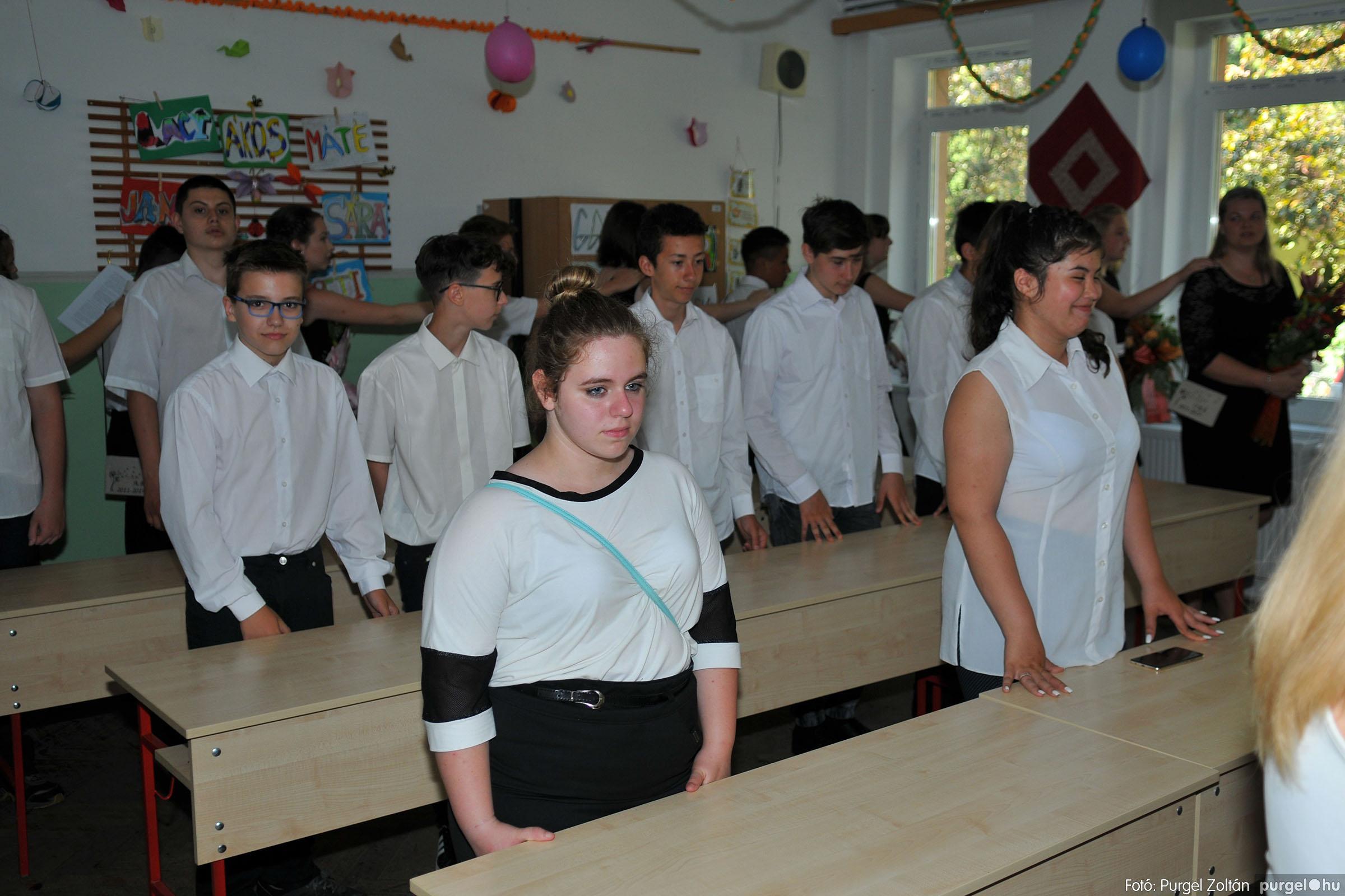 2019.06.15. 103 Forray Máté Általános Iskola ballagás 2019. - Fotó:PURGEL ZOLTÁN© D3K_6994q.jpg