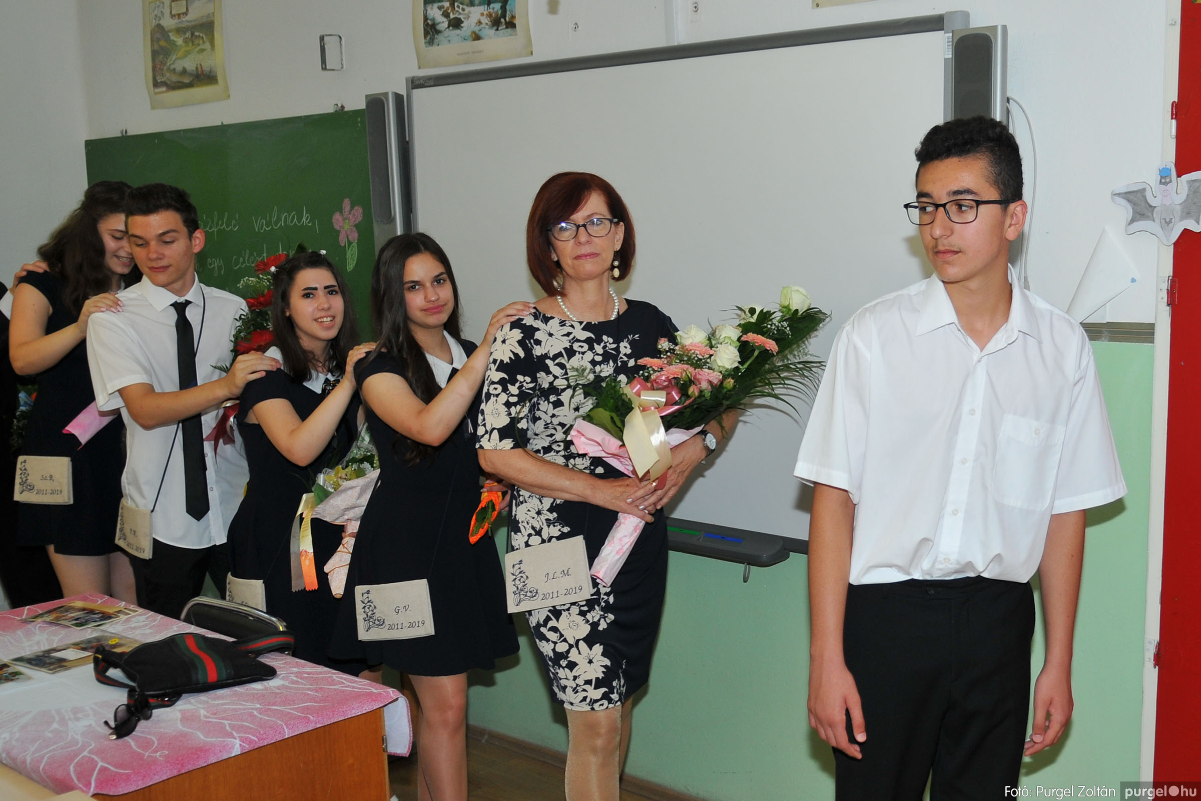 2019.06.15. 101 Forray Máté Általános Iskola ballagás 2019. - Fotó:PURGEL ZOLTÁN© D3K_6991q.jpg